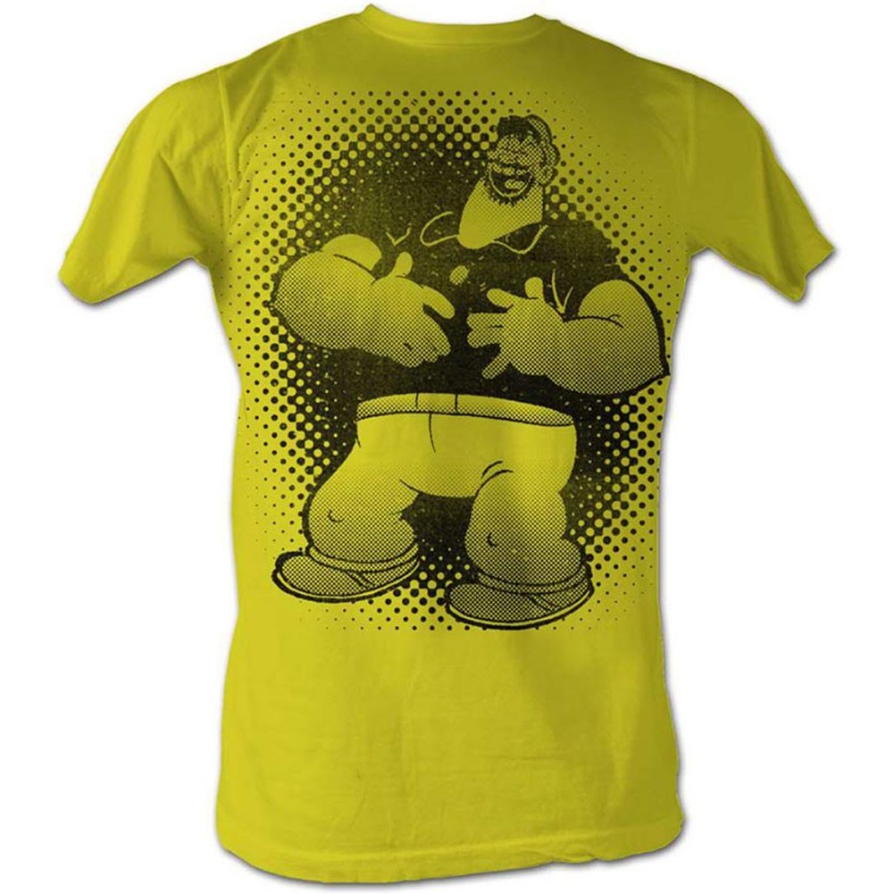 Popeye That'S Funny T-Shirt