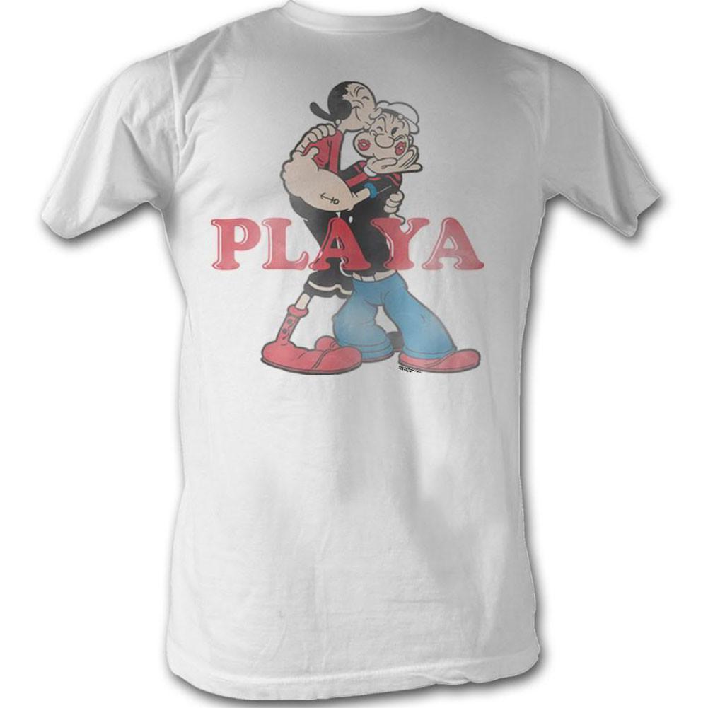 Popeye Playa T-Shirt