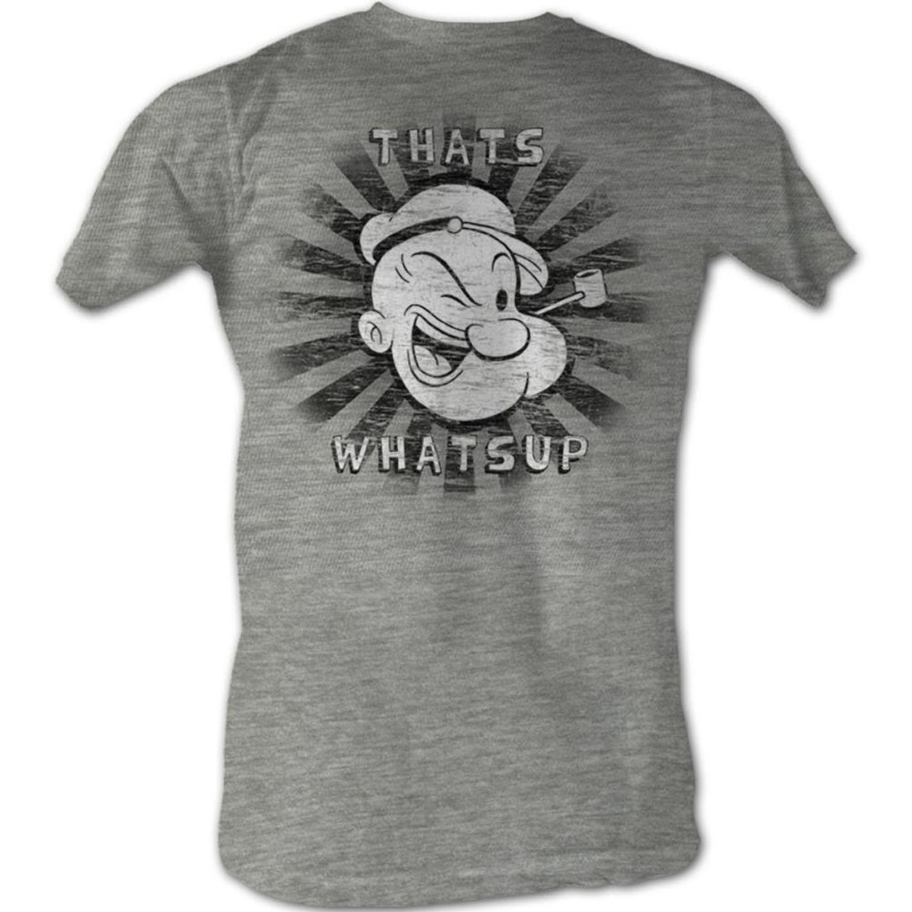 Popeye That?S Whats Up T-Shirt