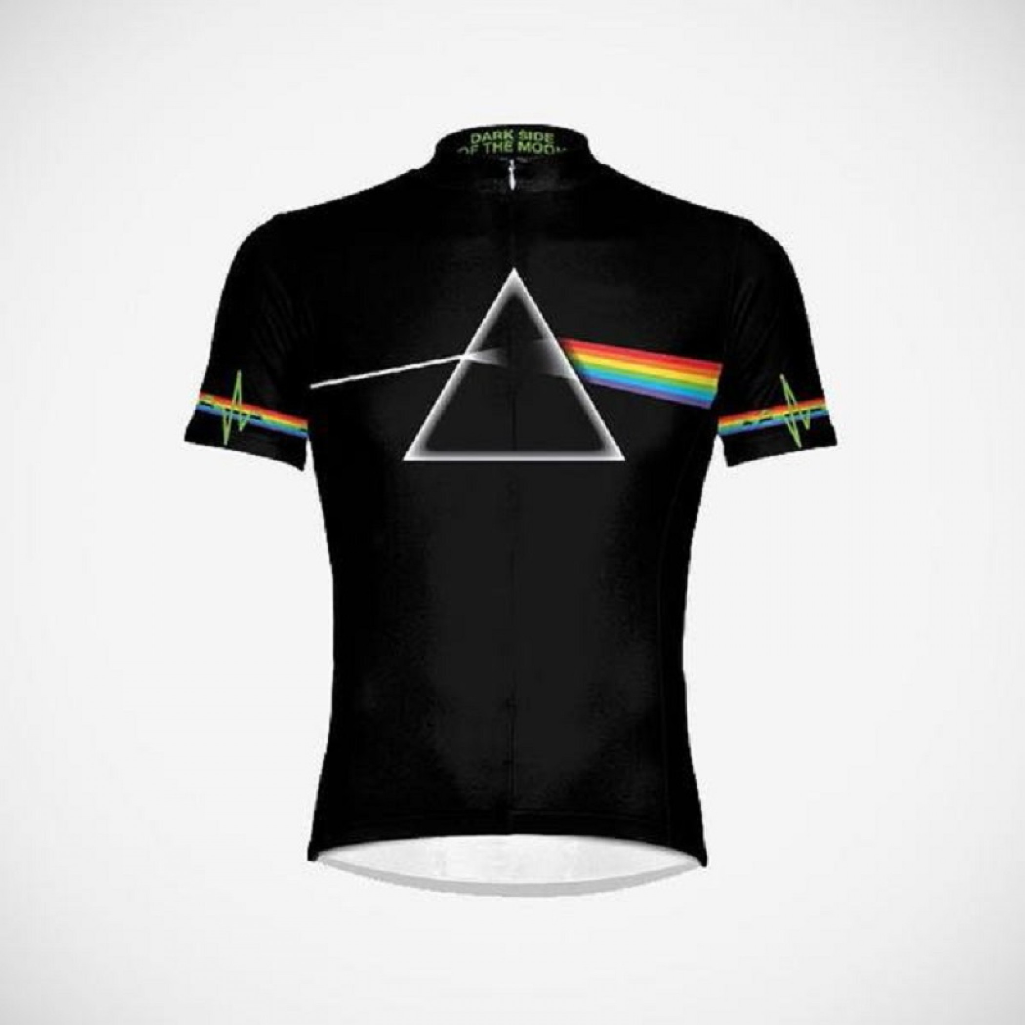Pink Floyd Men's Cycling Jersey