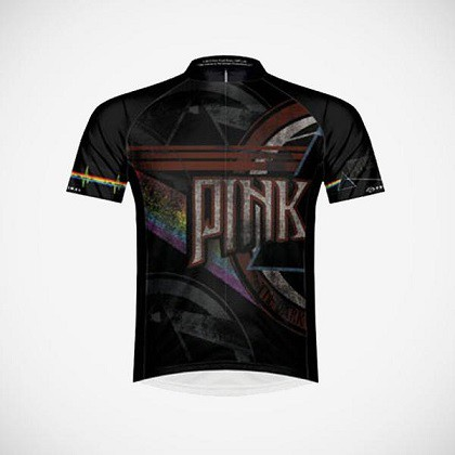 Pink Floyd Eclipse Men's Cycling Jersey