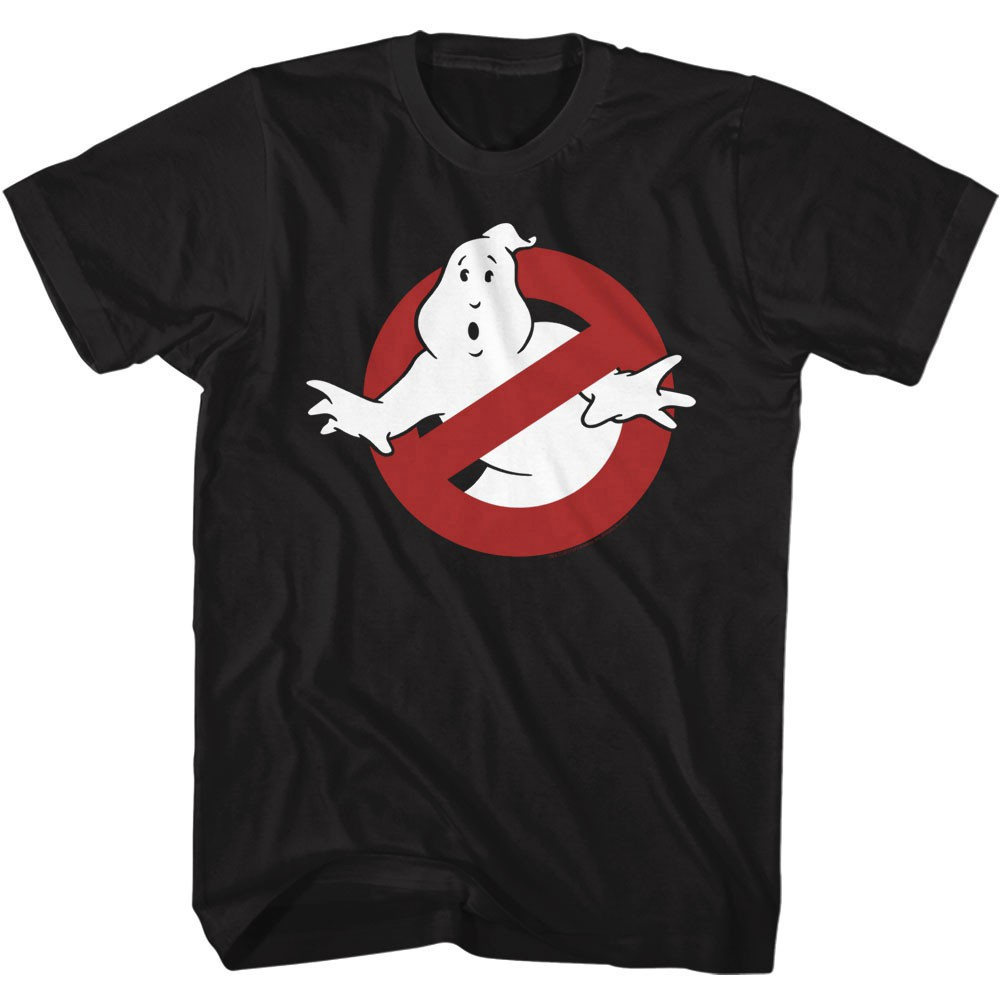 Ghostbusters Classic Logo T-Shirt