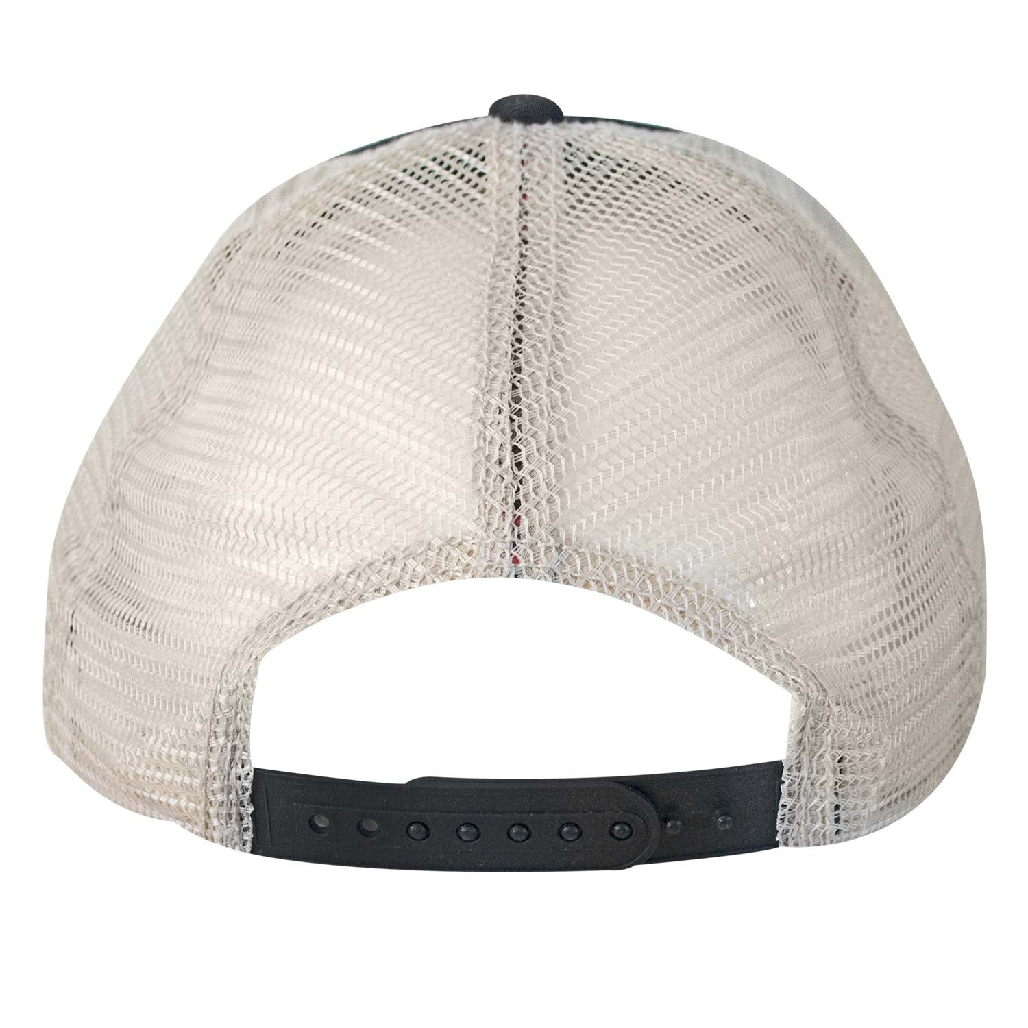 Lucky Lager Vintage Mesh Hat