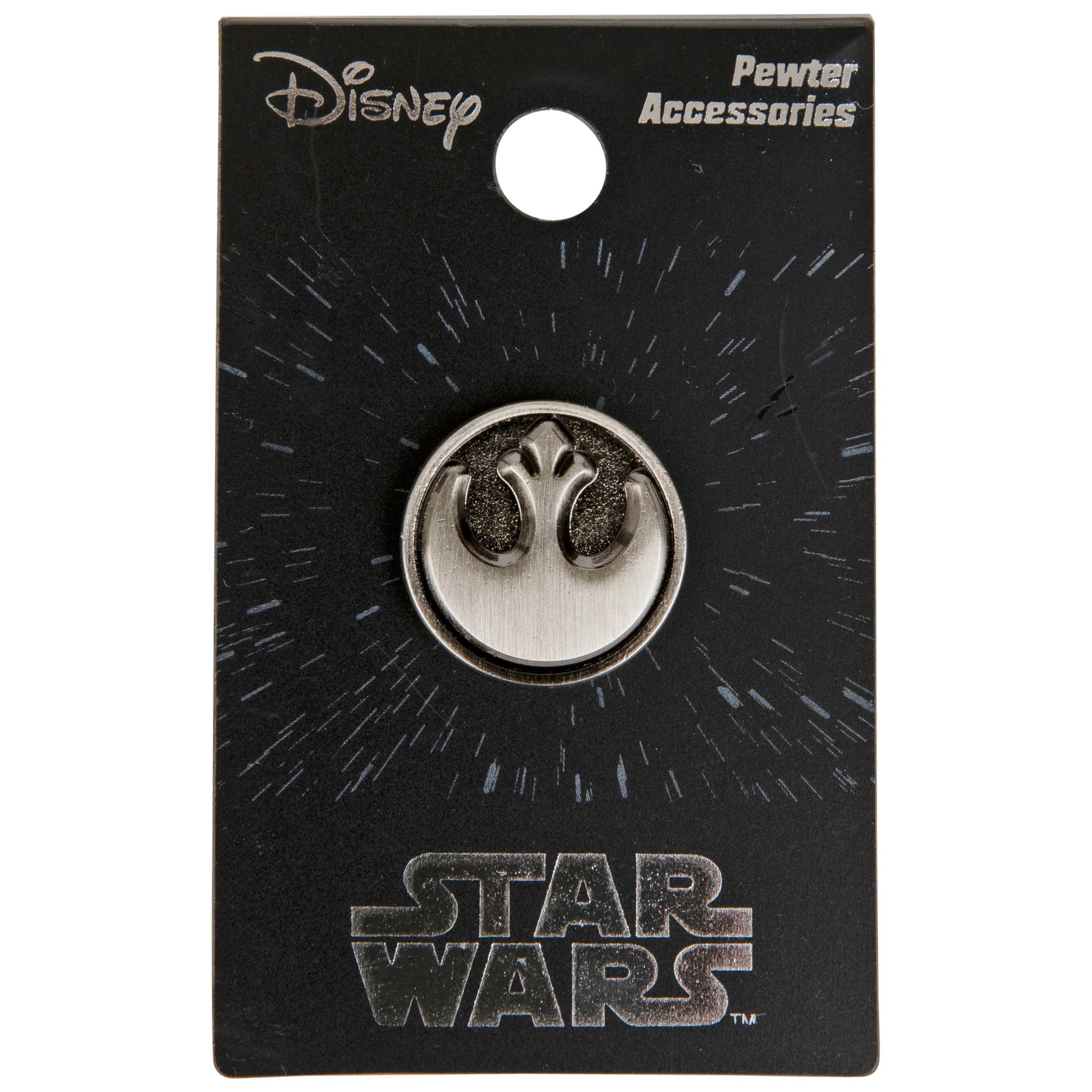 Star Wars Rebel Symbol Pewter Lapel Pin