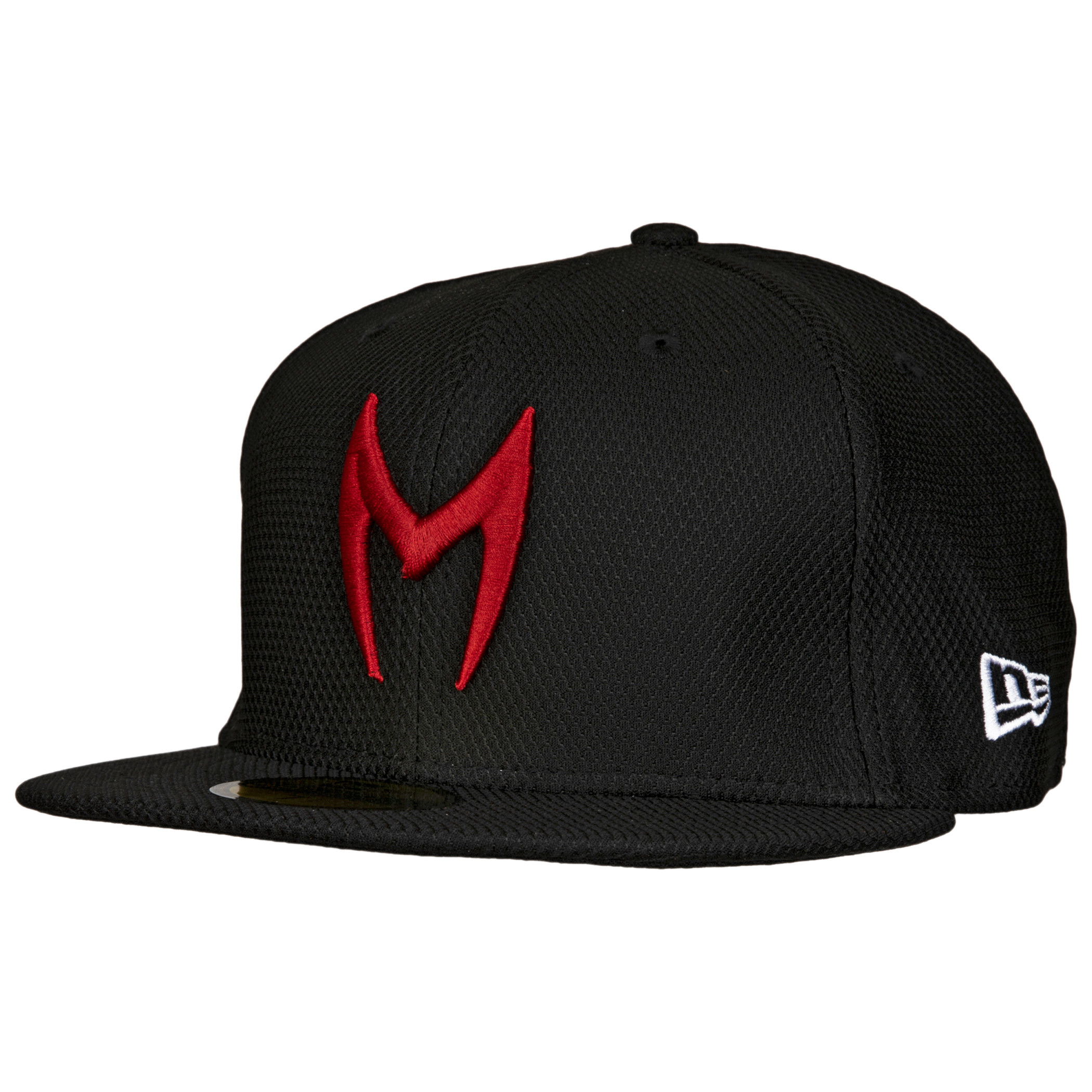 Scarlet Witch Headdress Symbol New Era 59Fifty Fitted Hat