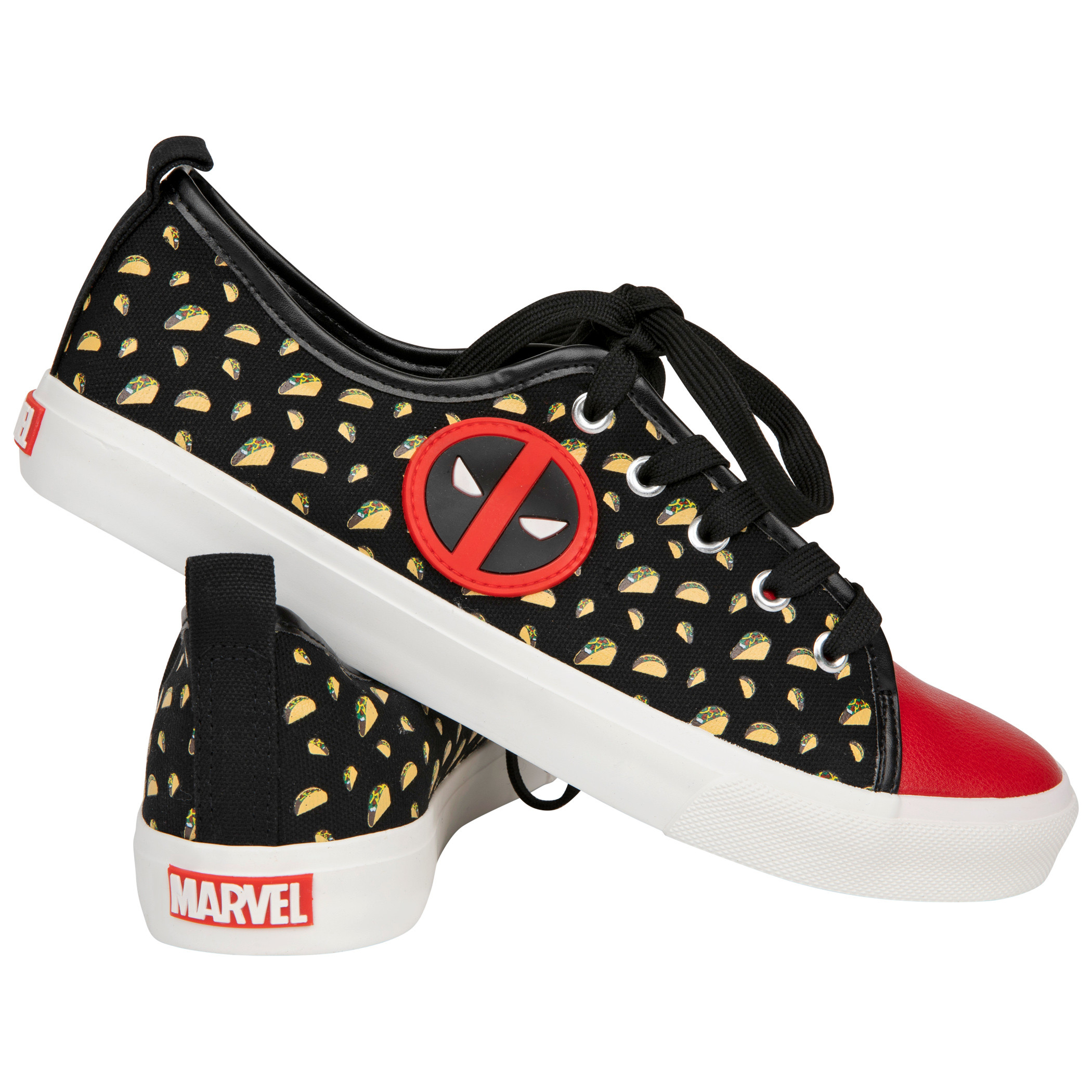 Marvel Deadpool Taco Sneakers