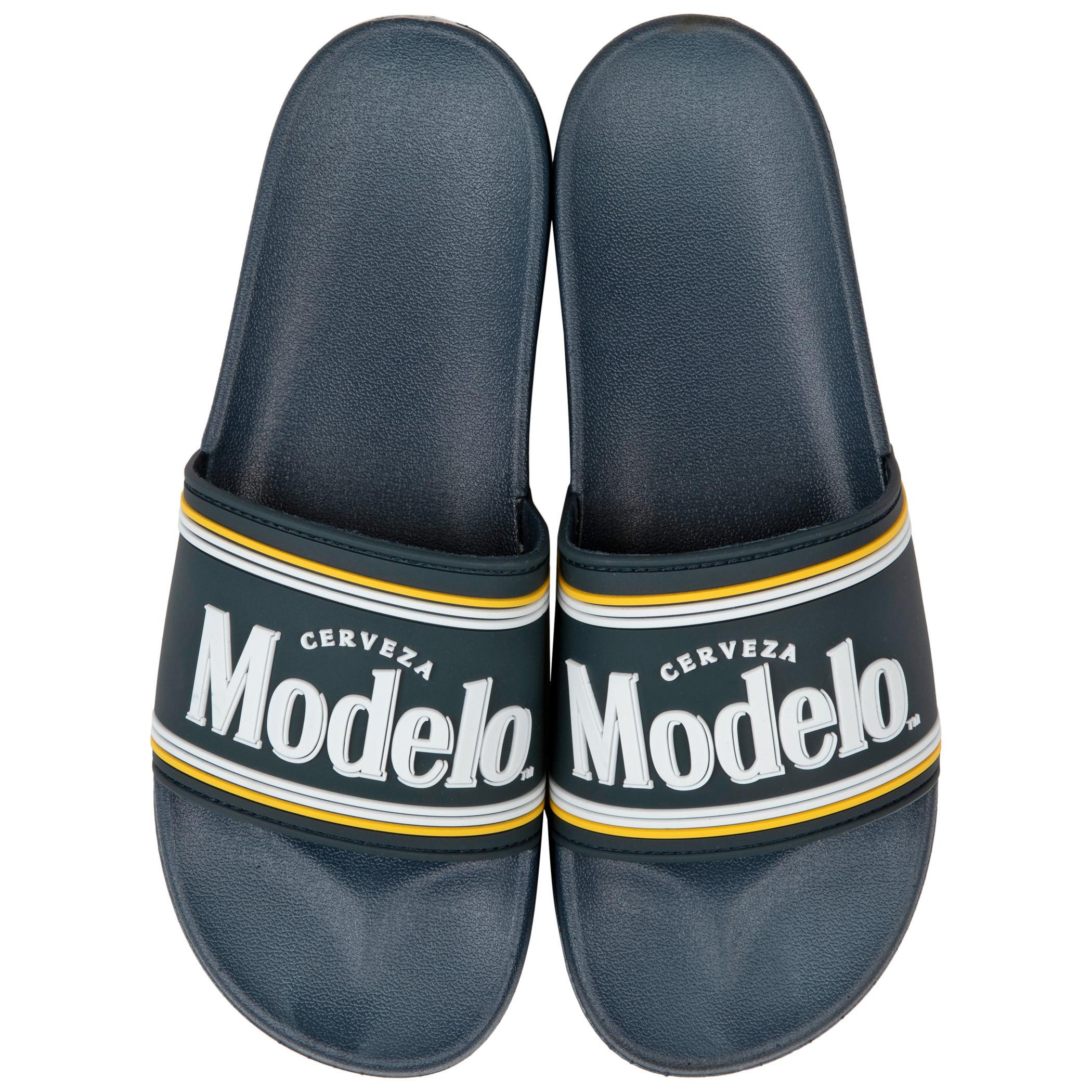 Modelo Especial Brand Sandal Slides