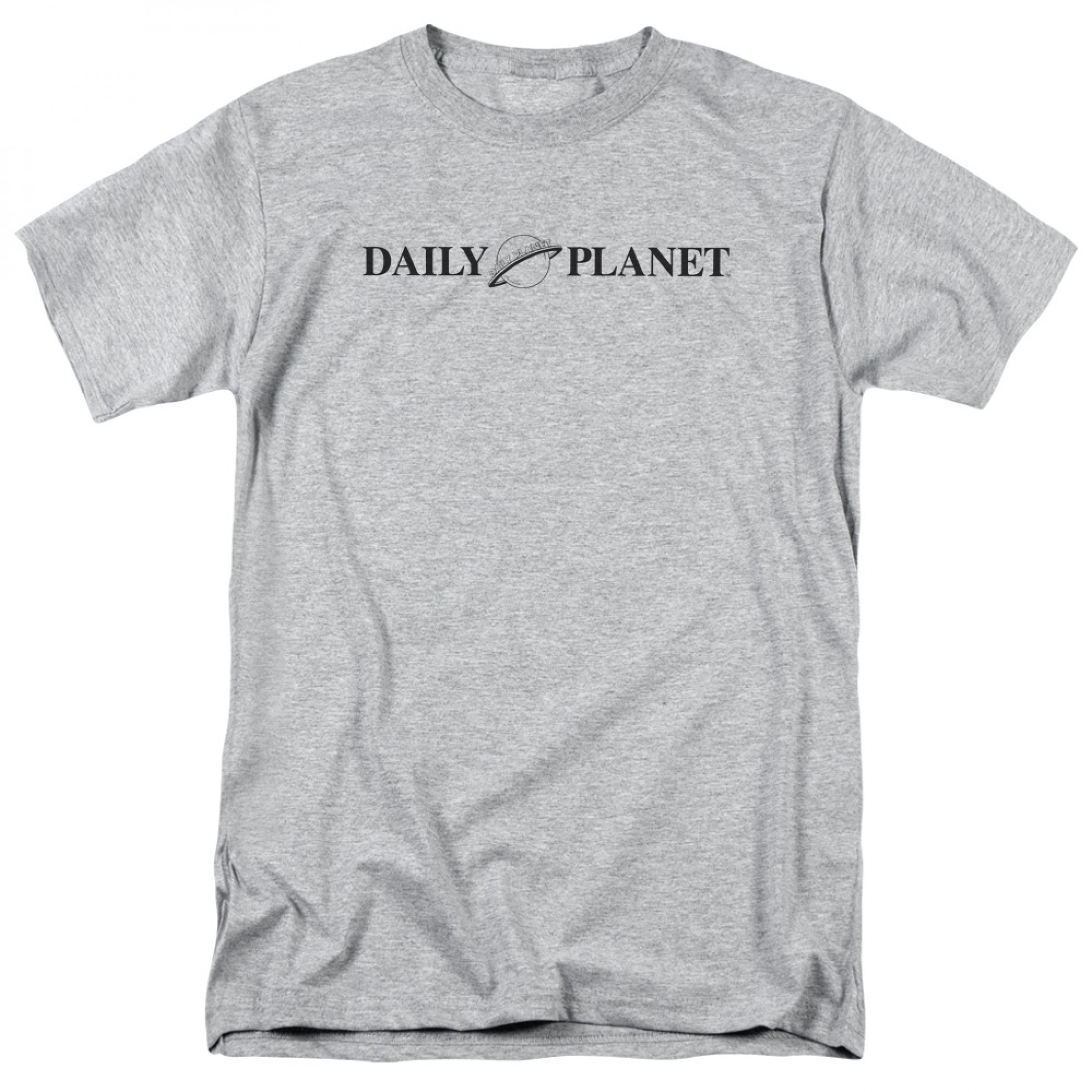 DC Comics Superman Daily Planet Logo T-Shirt