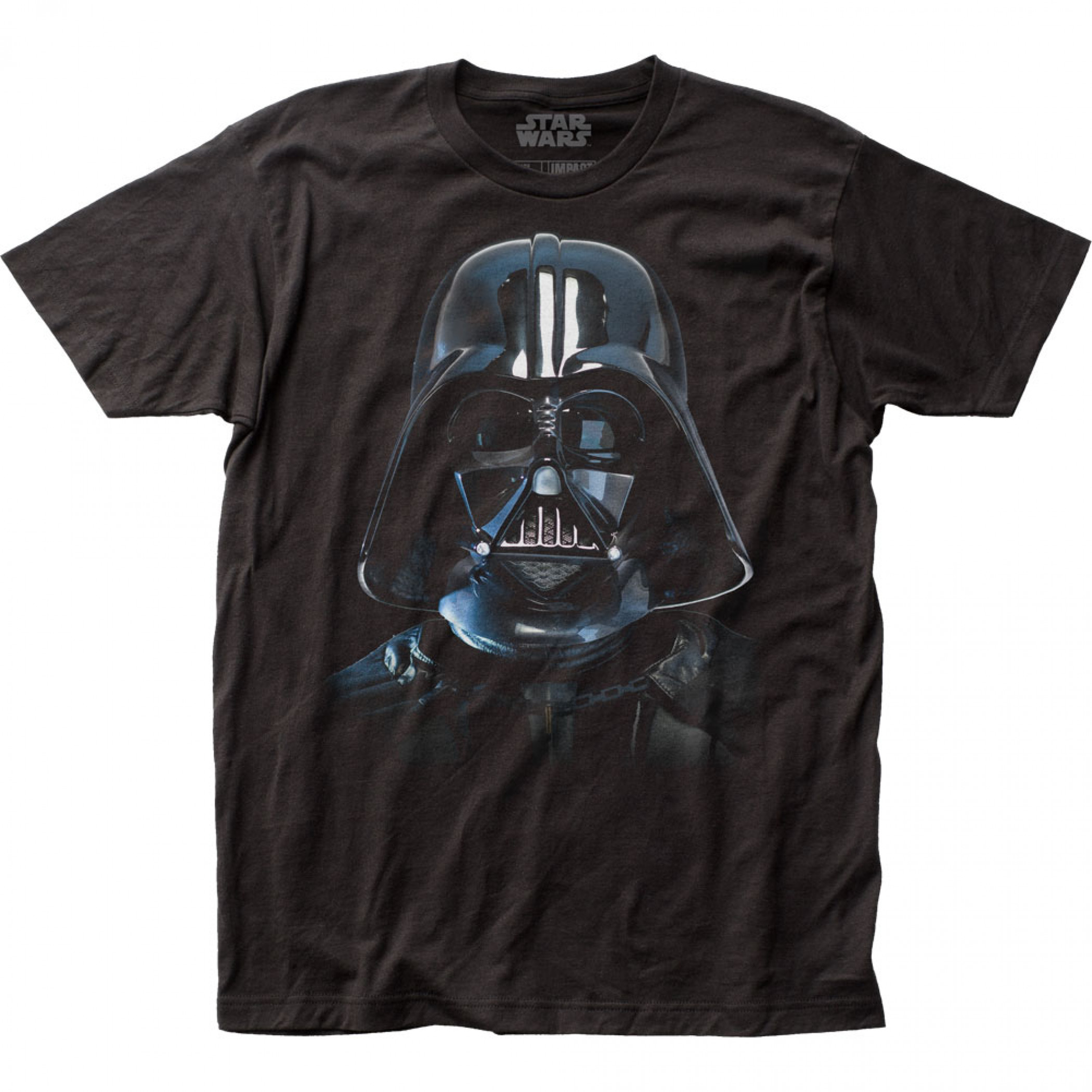 Star Wars Darth Vader Helmet T-Shirt