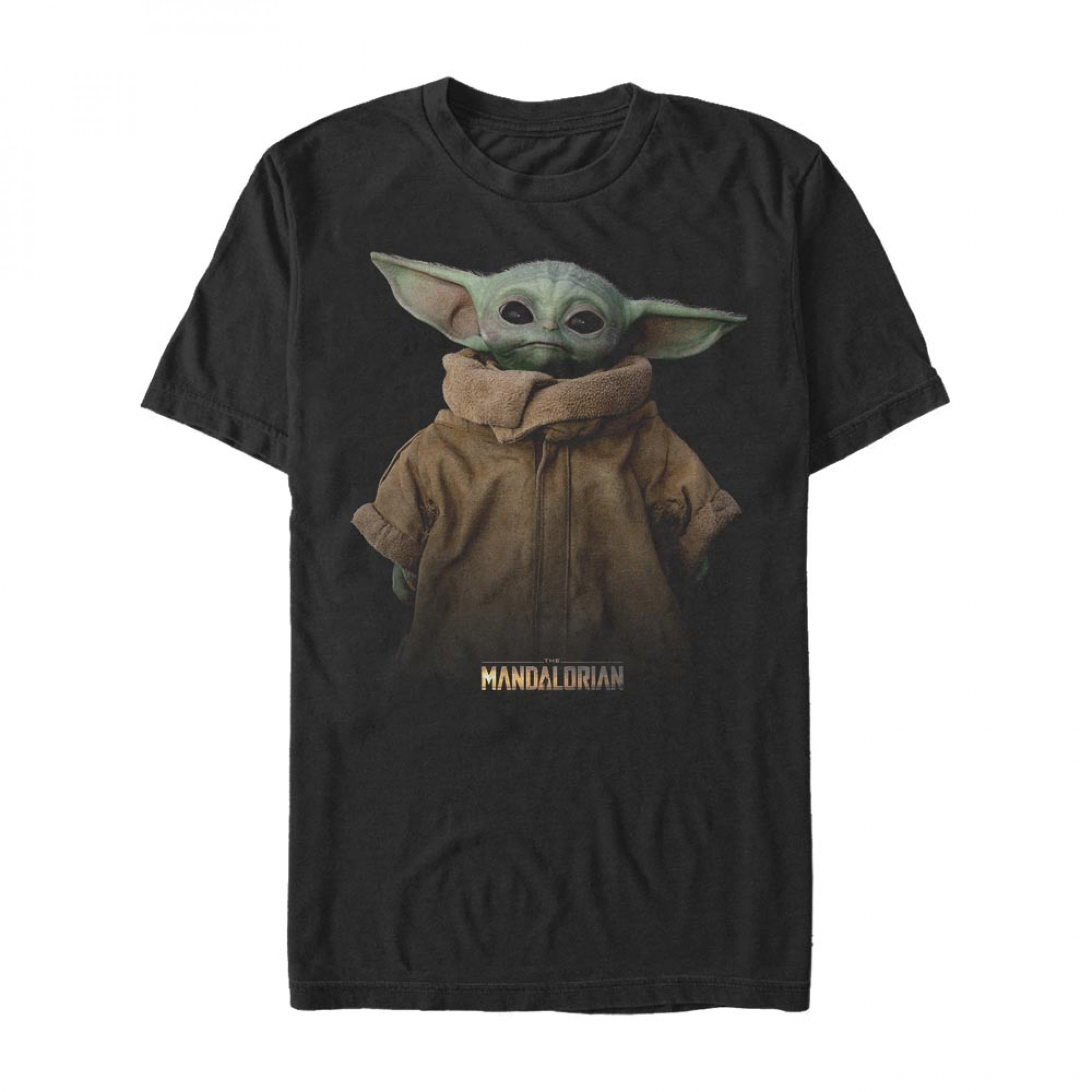 Star Wars The Mandalorian The Child Jacket T-Shirt
