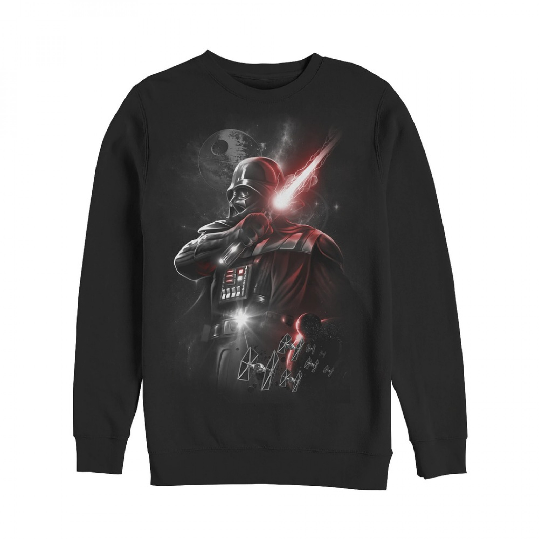 Star Wars Dark Lord of the Sith Sweatshirt