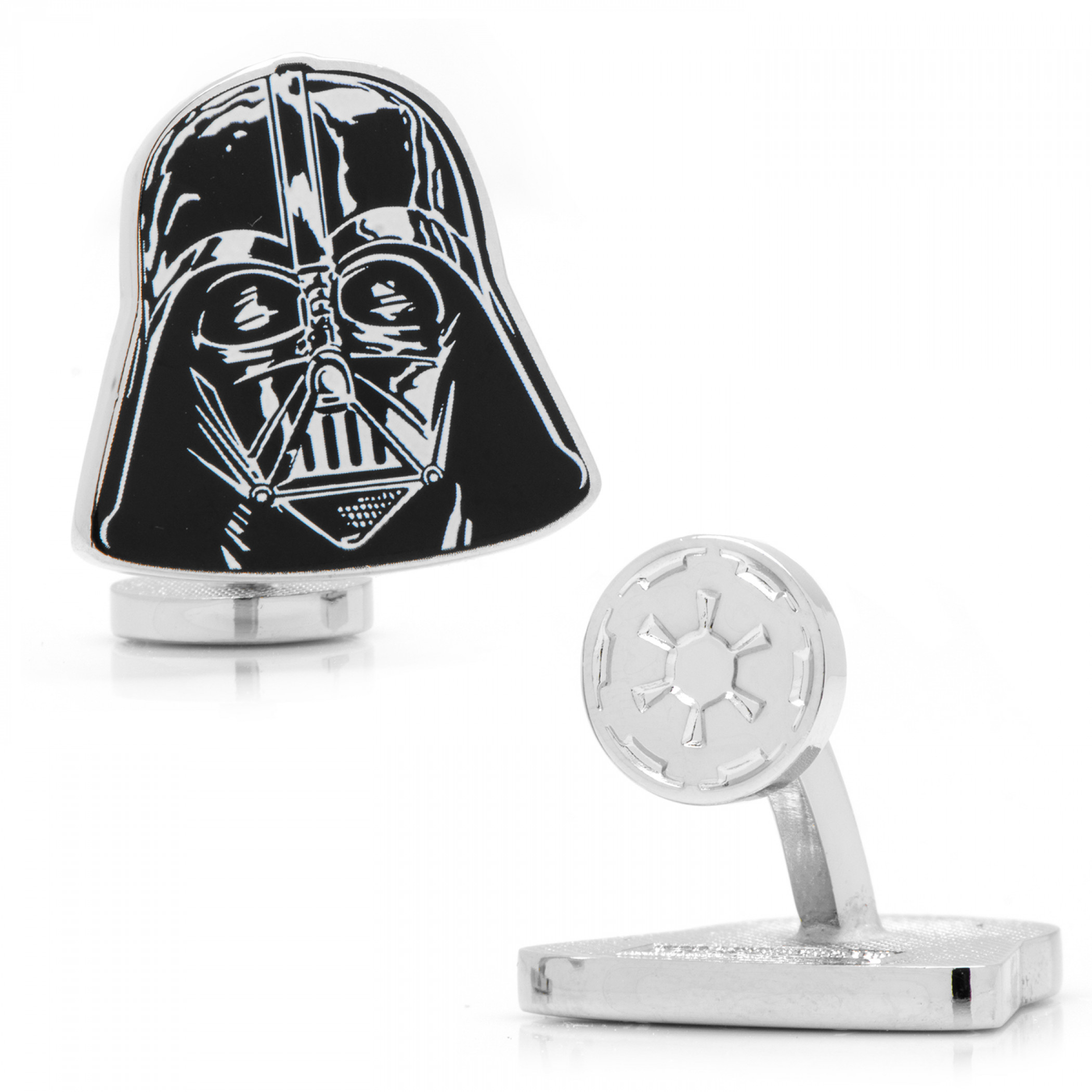 Star Wars Darth Vader Helmet Cufflinks