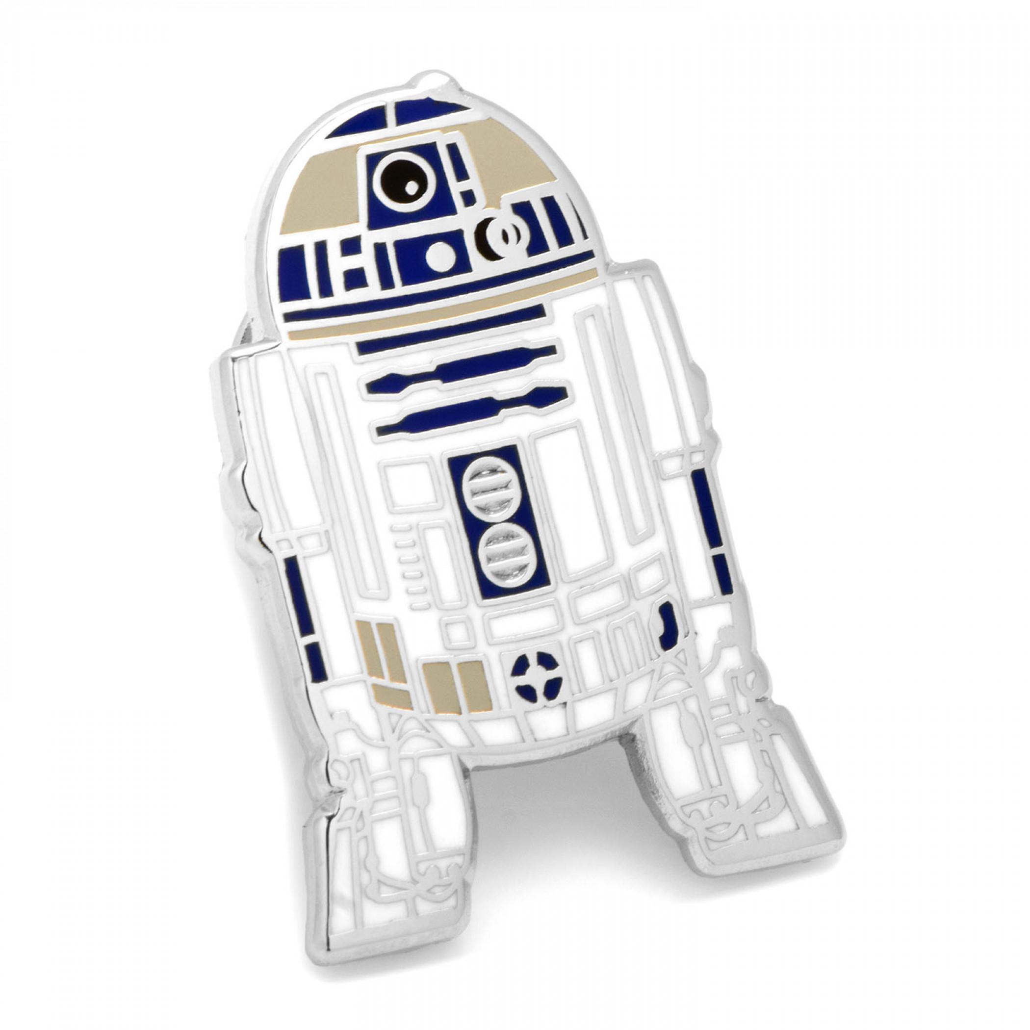 Star Wars R2D2 Lapel Pin