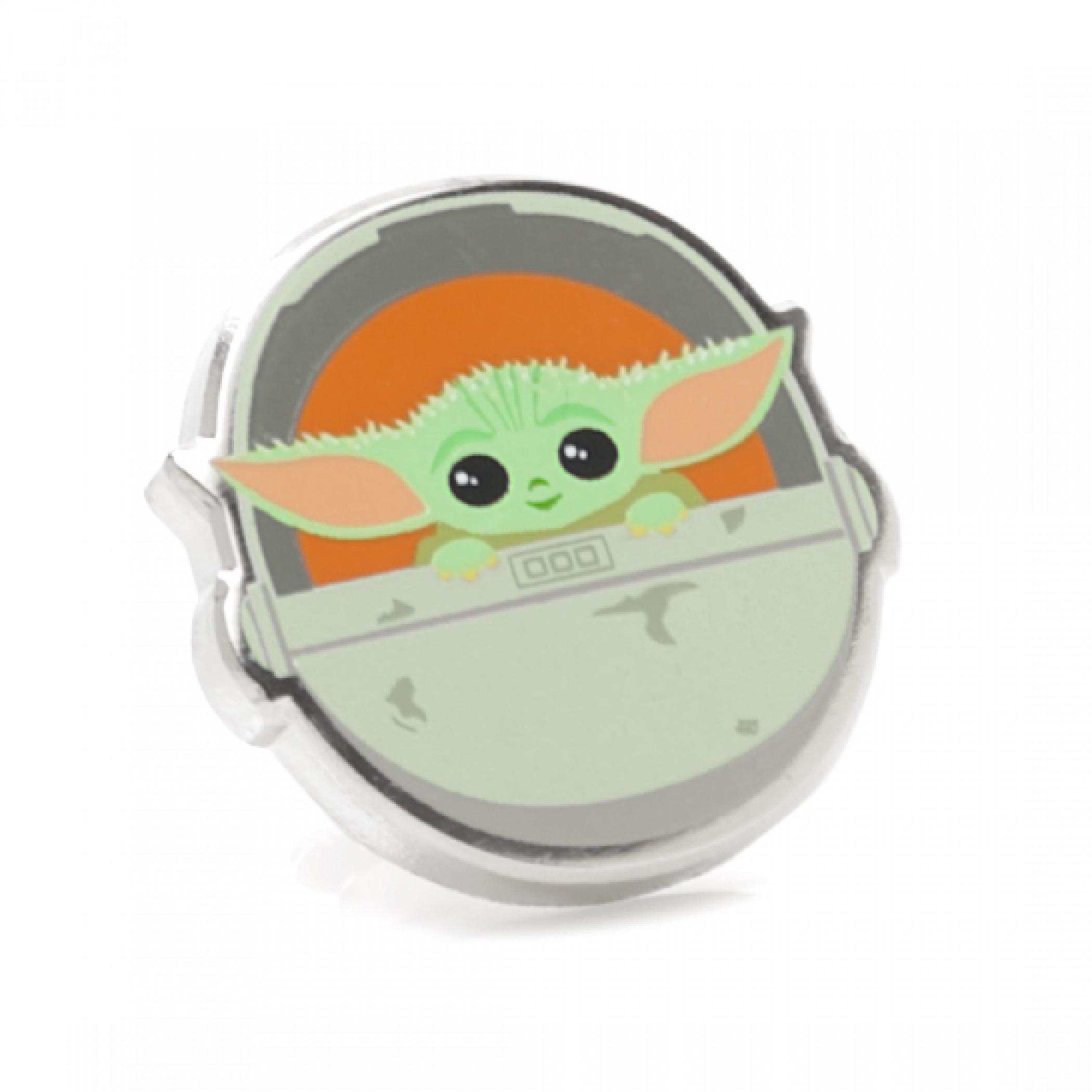 Star Wars The Mandalorian's The Child Lapel Pin