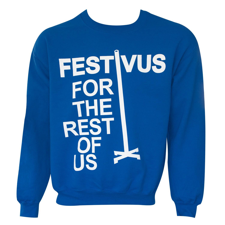 Seinfeld Festivus Crewneck Sweatshirt