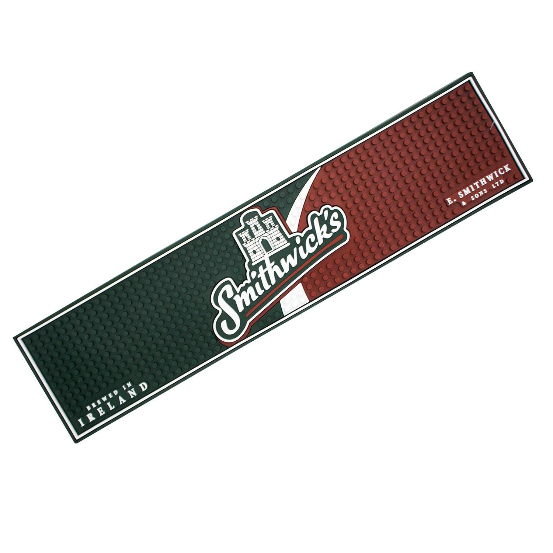 Smithwick's Rubber Bar Mat