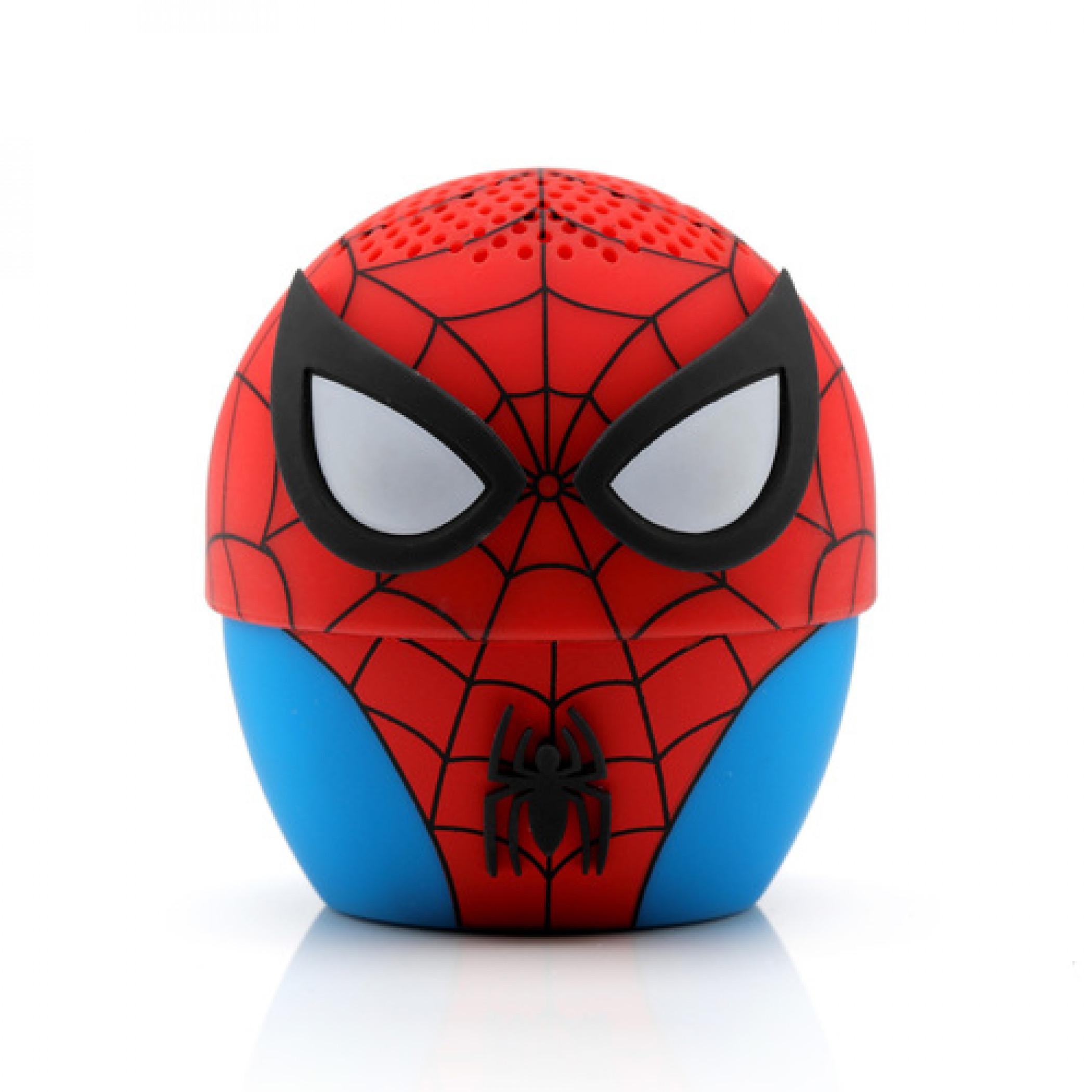 The Amazing Spider-Man Bitty Boomers Bluetooth Speaker
