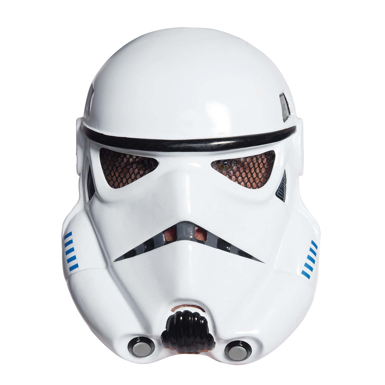 Star Wars Stormtrooper Vacuform Mask