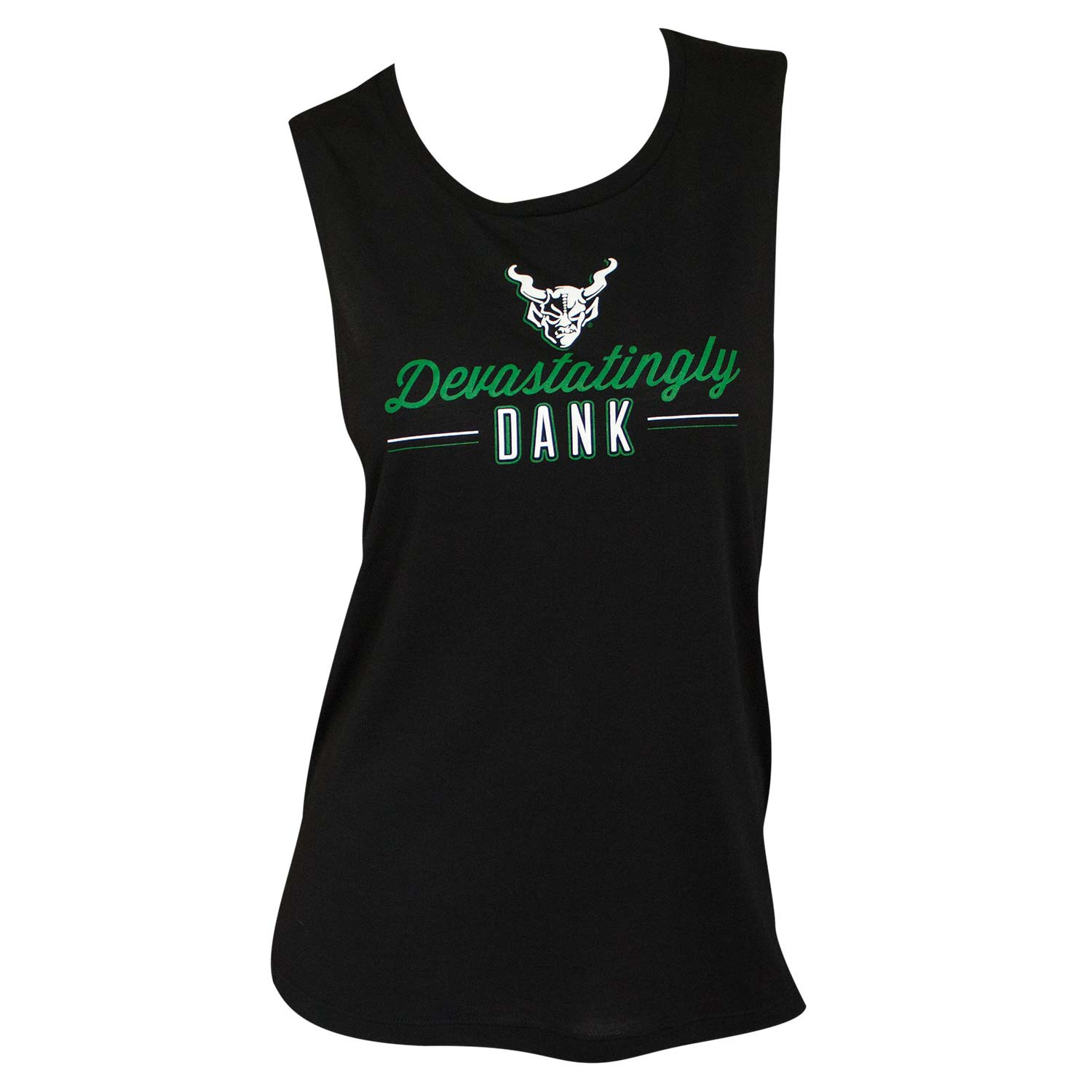 Stone Brewing Co. Devastatingly Dank Ladies Tank Top