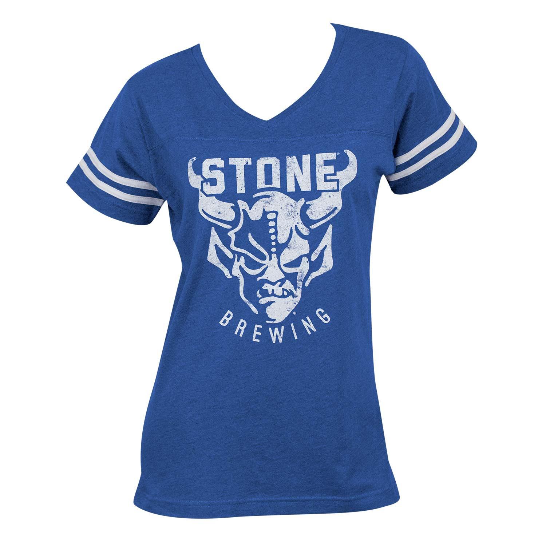 Stone Brewing Game Day Women's Tee Shirt