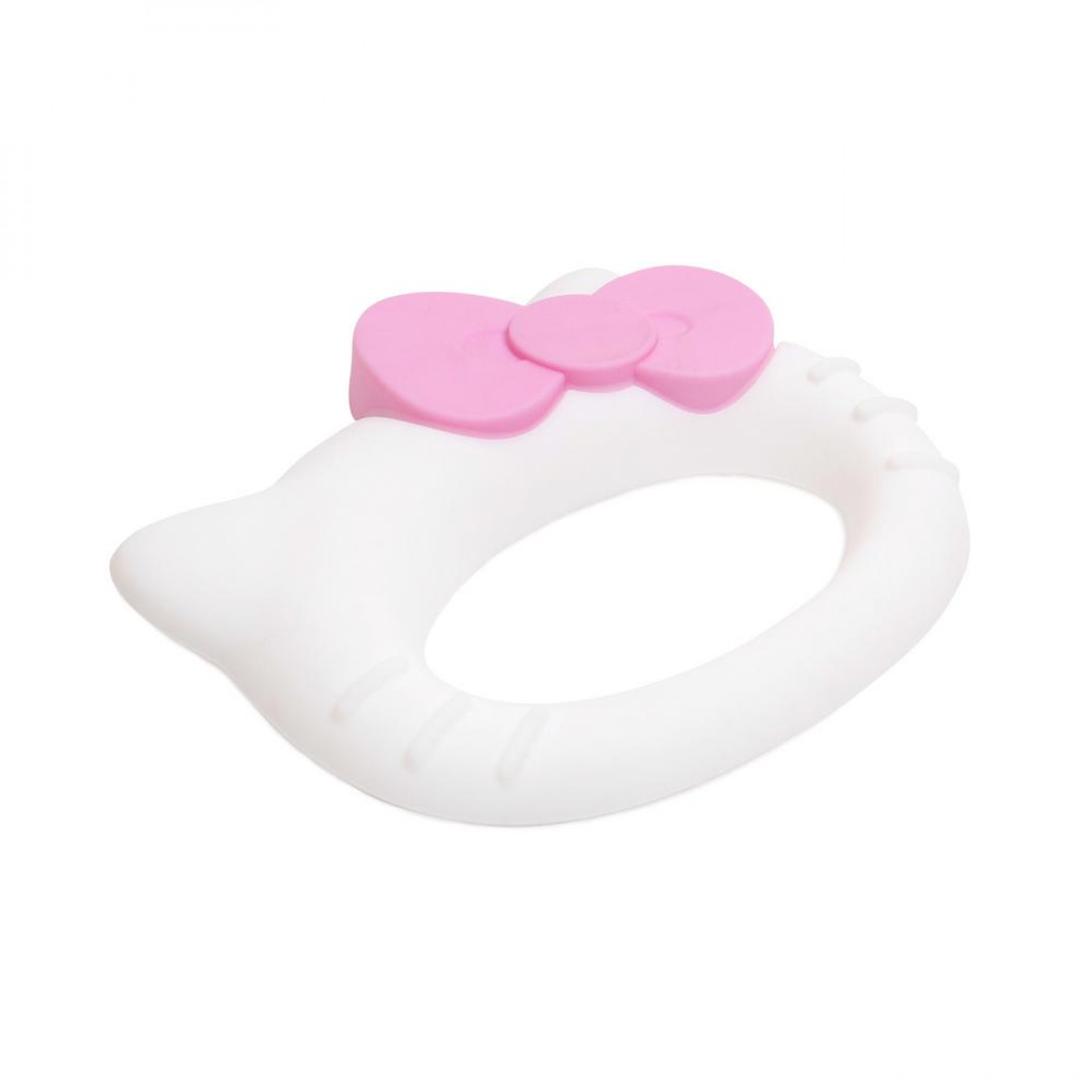 Hello Kitty Teether