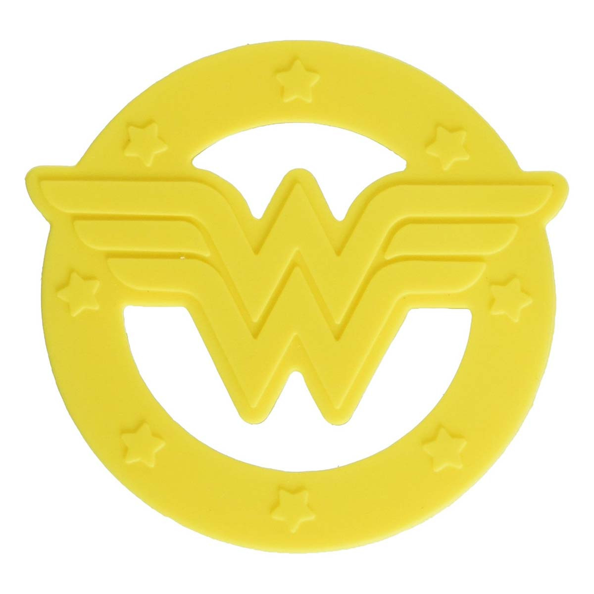 Wonder Woman Teether