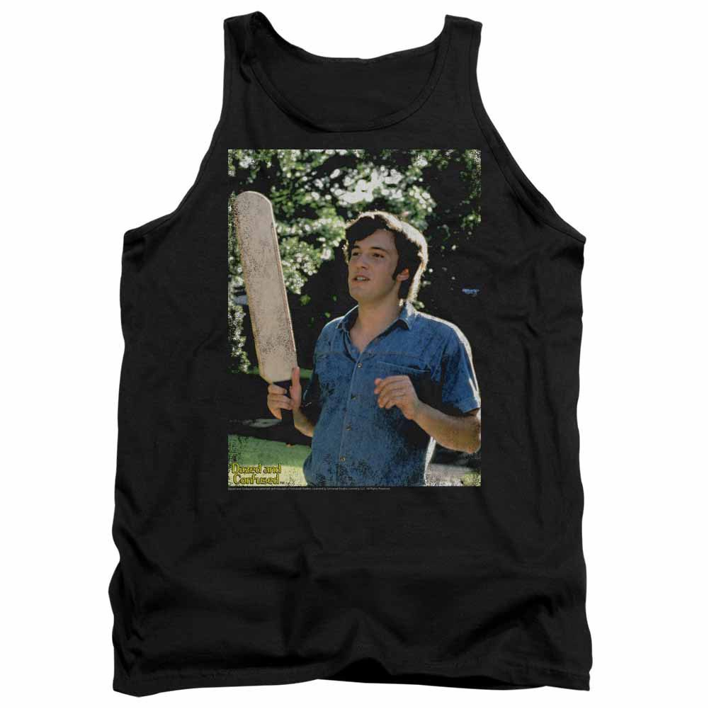 Dazed And Confused O'Bannion Black Tank Top