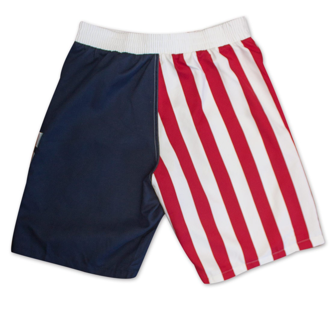 Men's American Flag USA Board Shorts