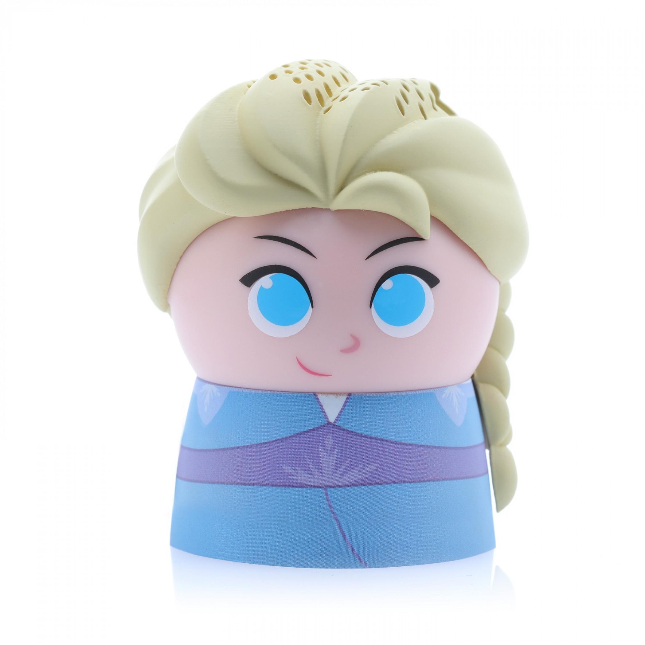 Frozen Elsa Bitty Bombers Bluetooth Speaker