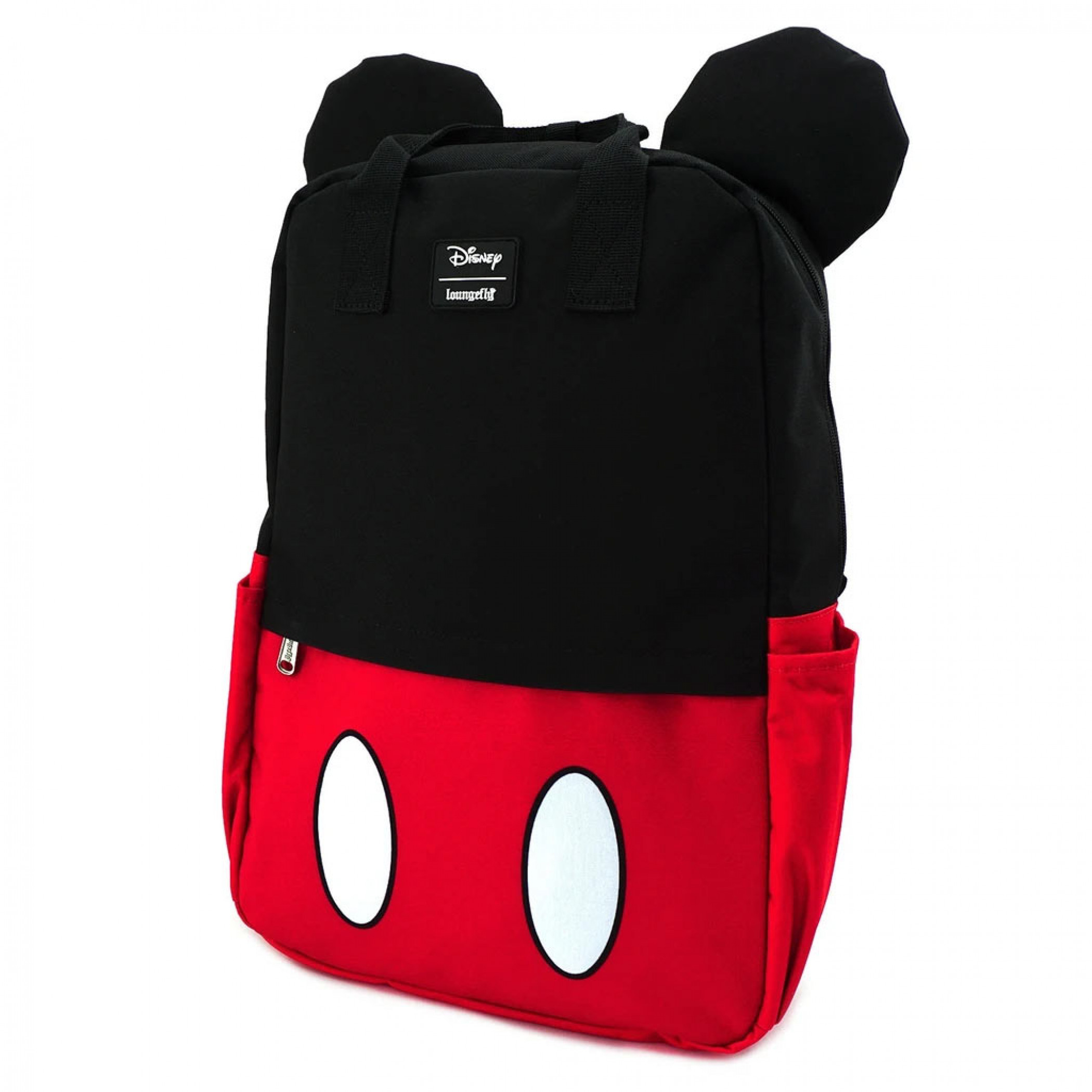 Mickey Mouse Cosplay Mini Backpack