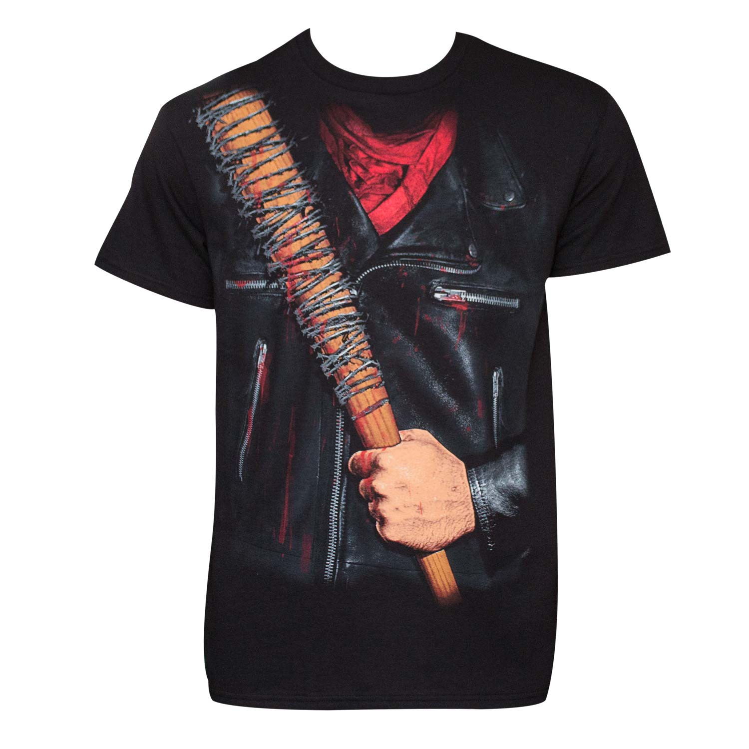 Walking Dead Negan Tee Shirt