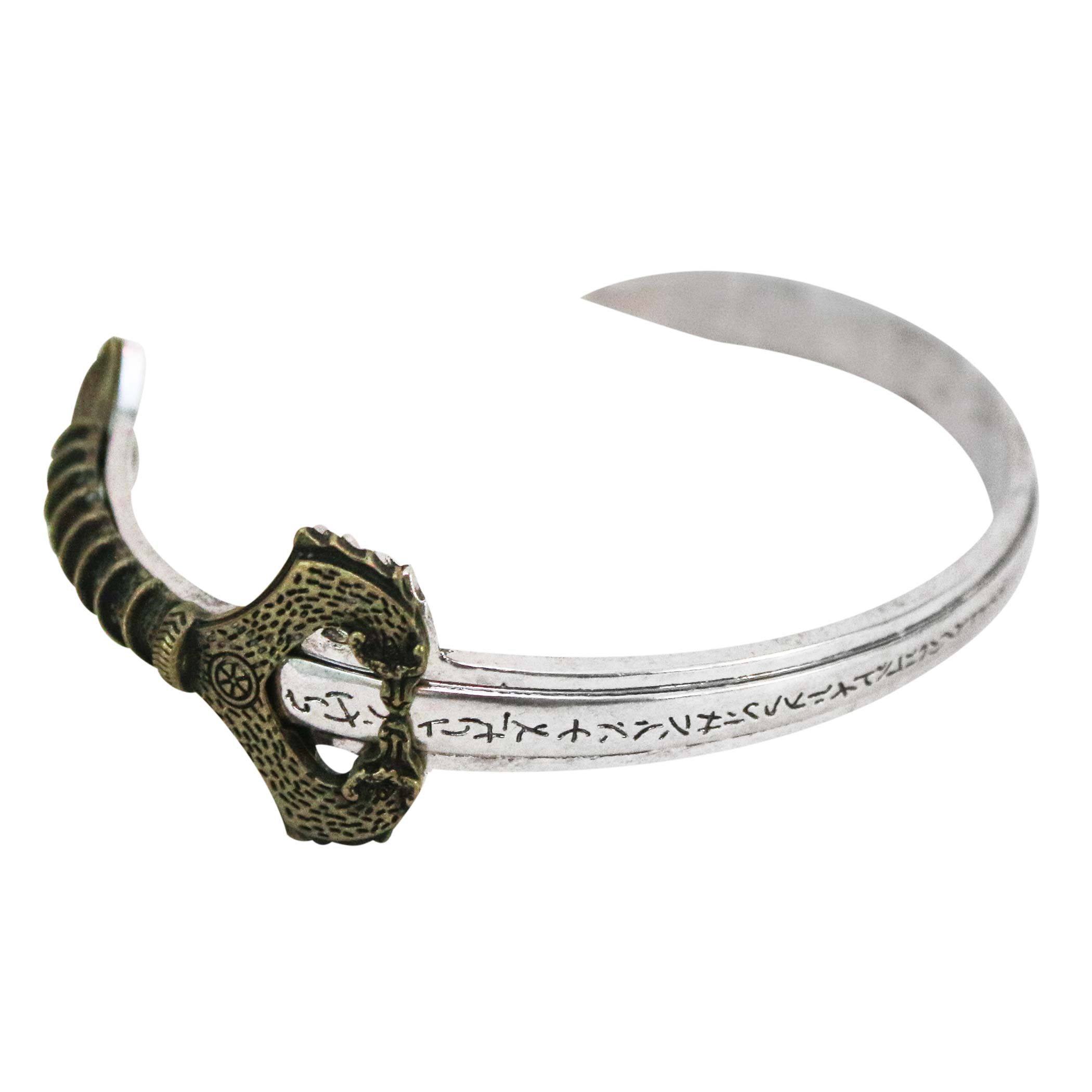 Wonder Woman Sword Bracelet Cuff