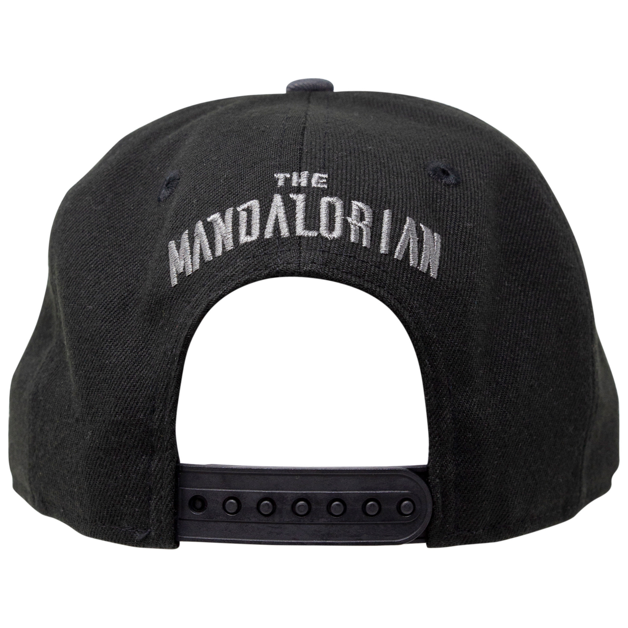 Star Wars The Mandalorian New Era 9Fifty Adjustable Hat