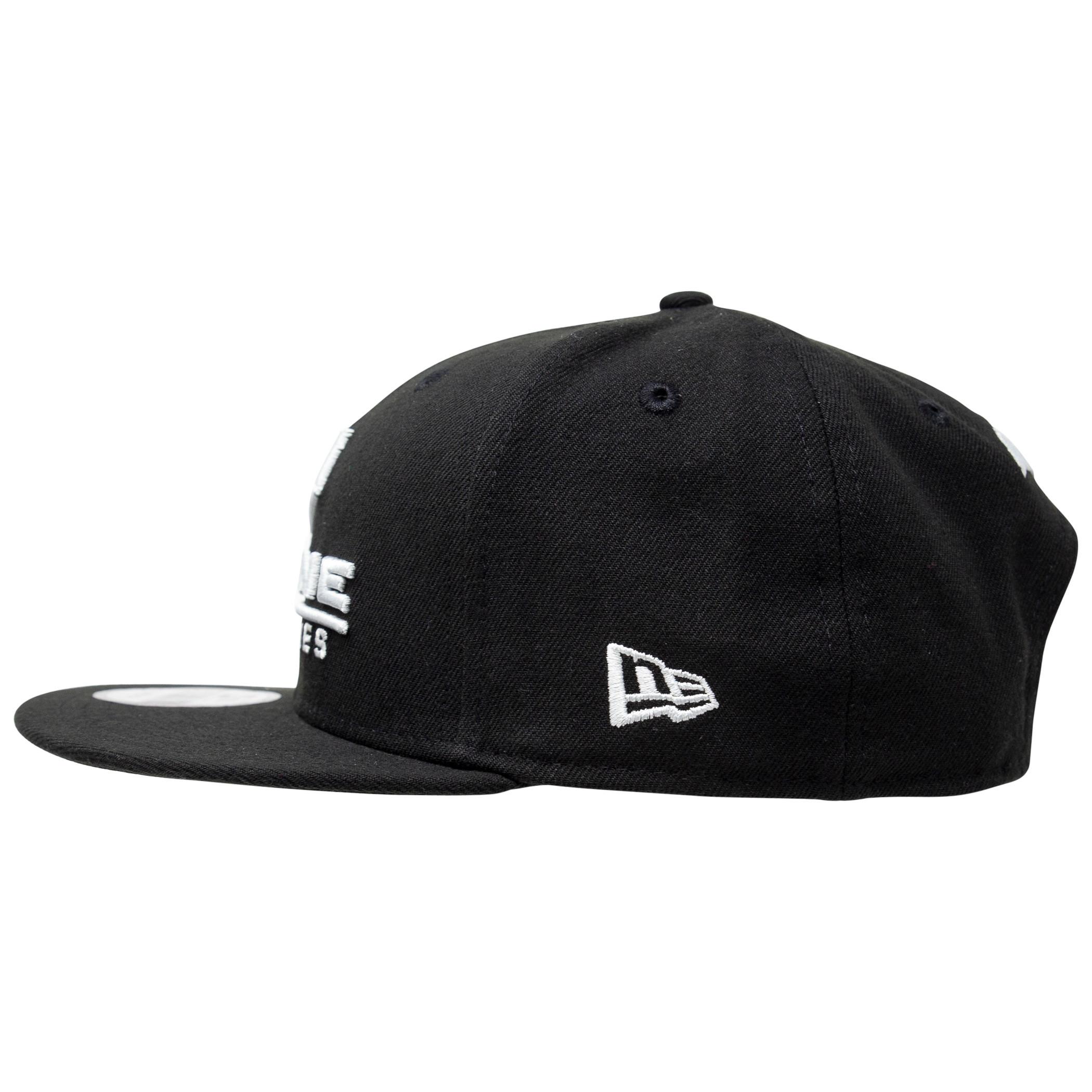 Batman Wayne Industries New Era 9Fifty Adjustable Hat