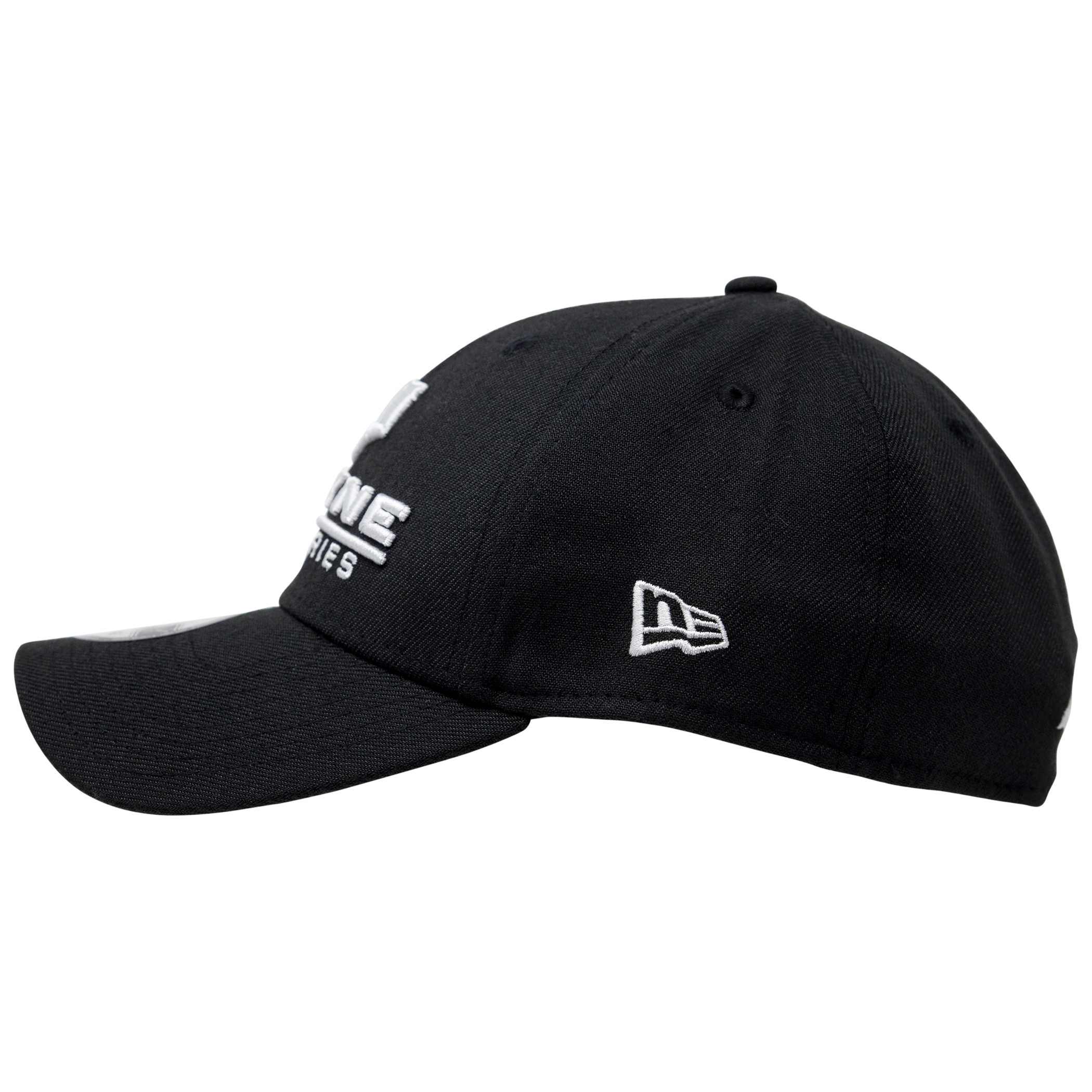 Batman Wayne Industries New Era 39Thirty Fitted Hat