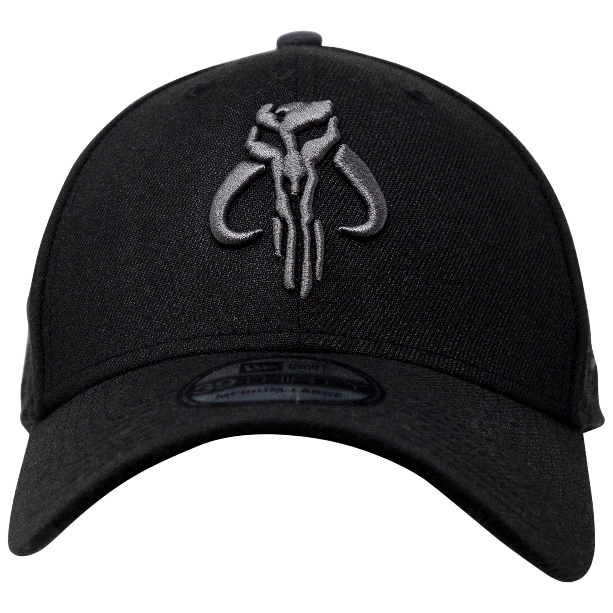 Star Wars The Mandalorian New Era 39Thirty Fitted Hat