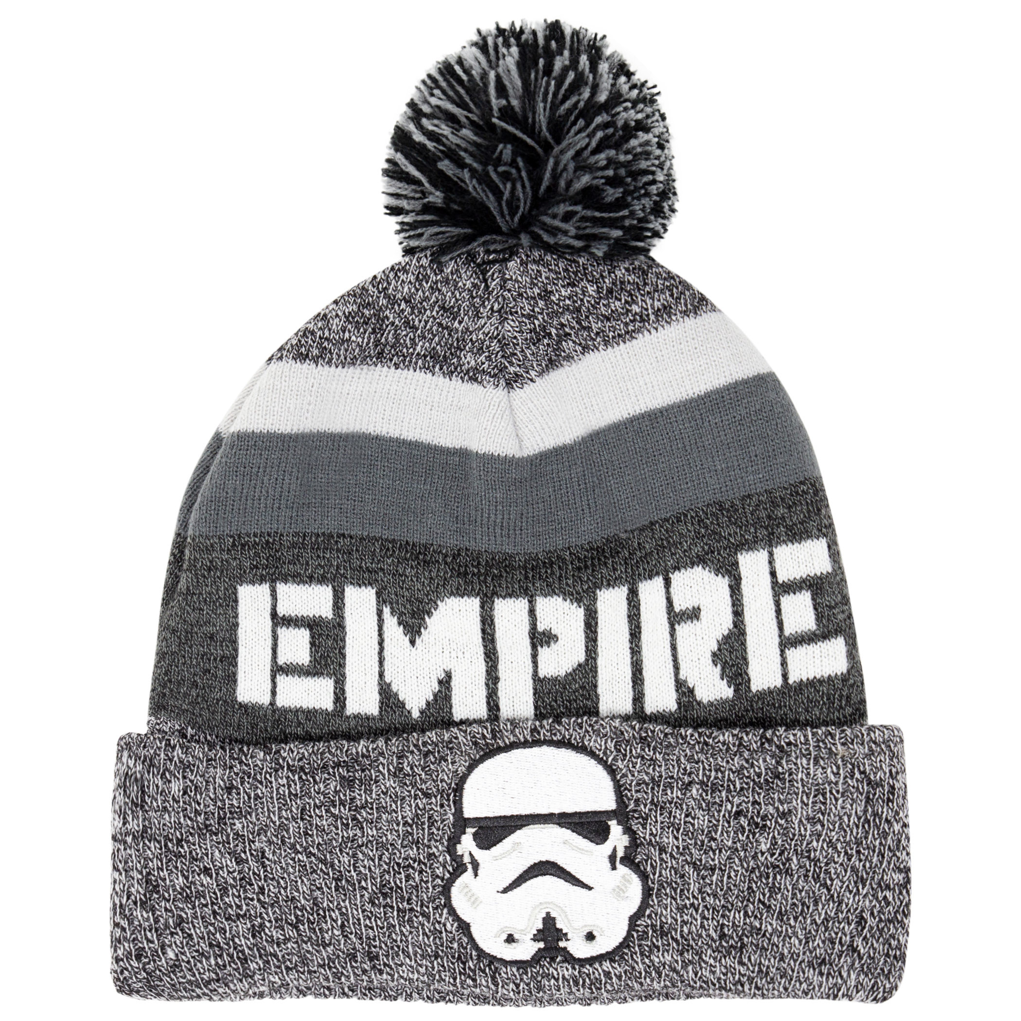 Star Wars Officially Licensed Storm Trooper Cuff Beanie