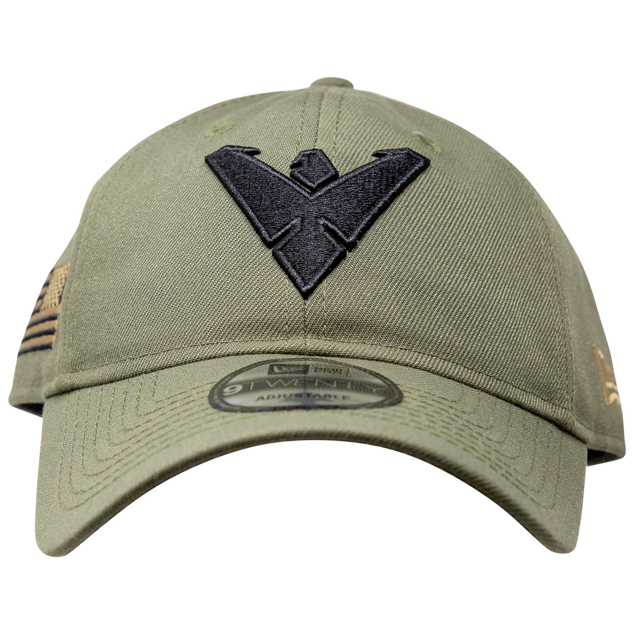 Nightwing Salute To Service New Era 9Twenty Adjustable Hat