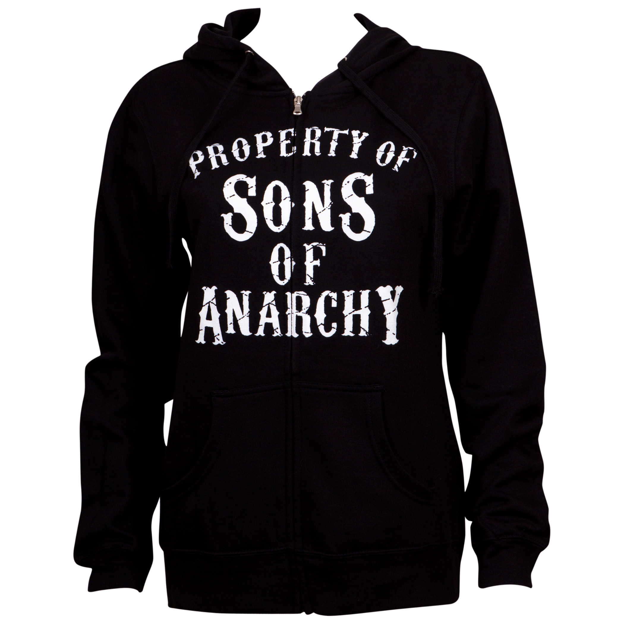 Sons of Anarchy Juniors Hoodie