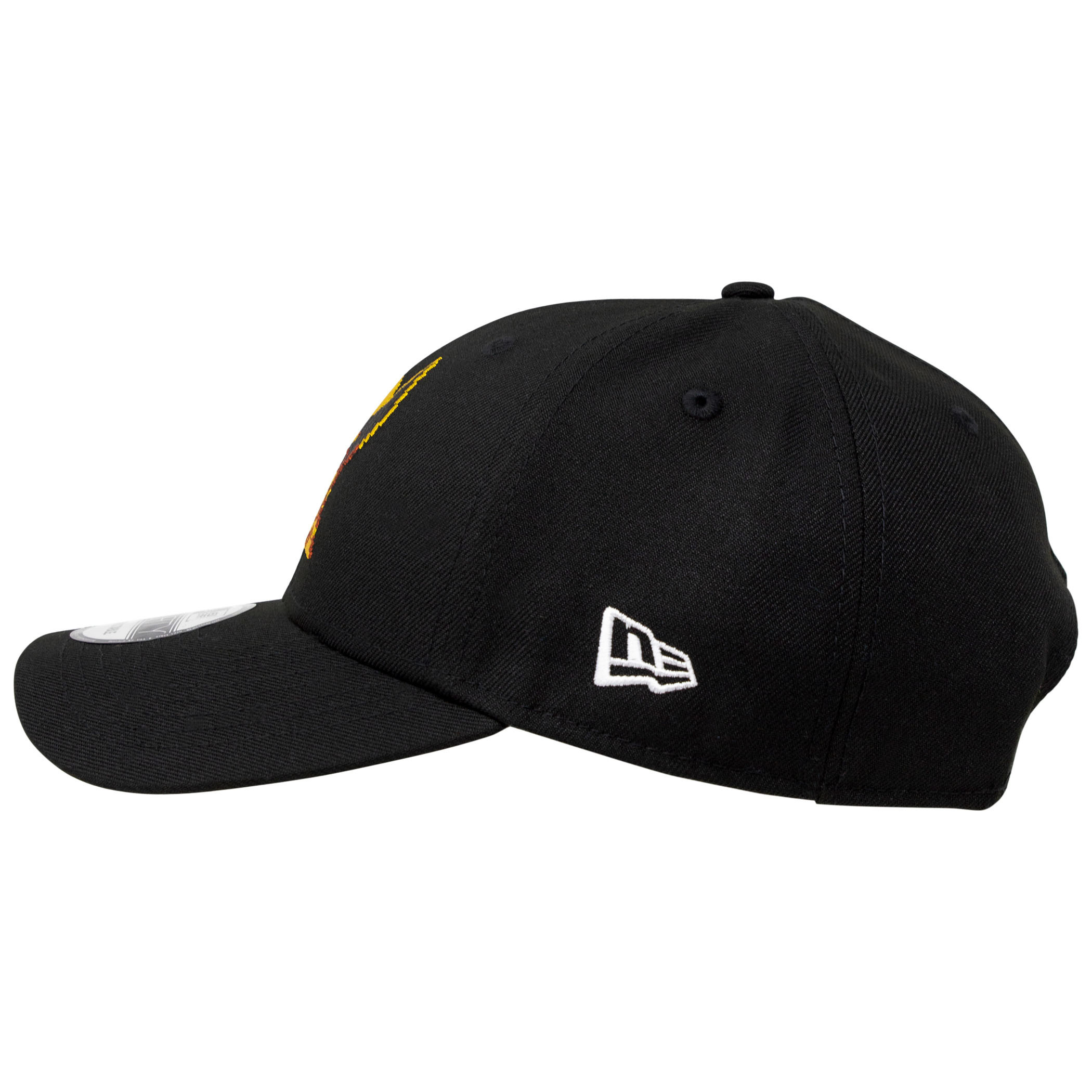 Wolverine Marvel 80th New Era 9Forty Adjustable Hat