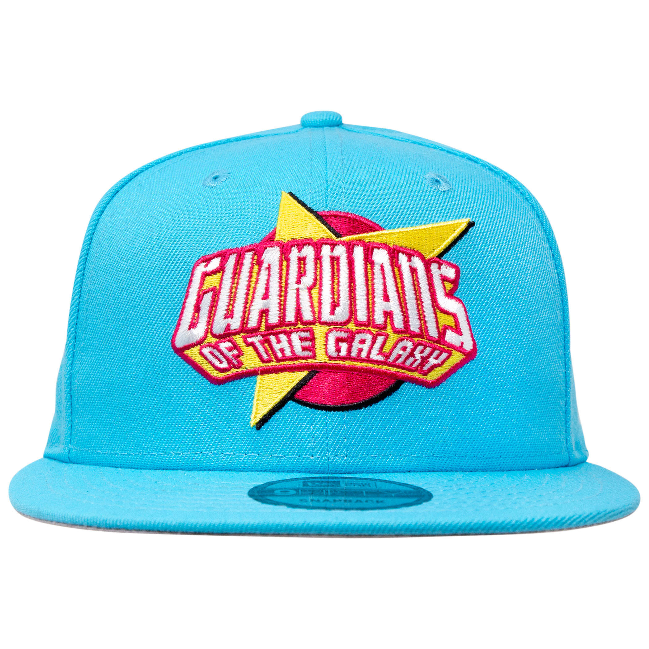 Guardians of the Galaxy Marvel 8oth New Era 9Fifty Adjustable Hat