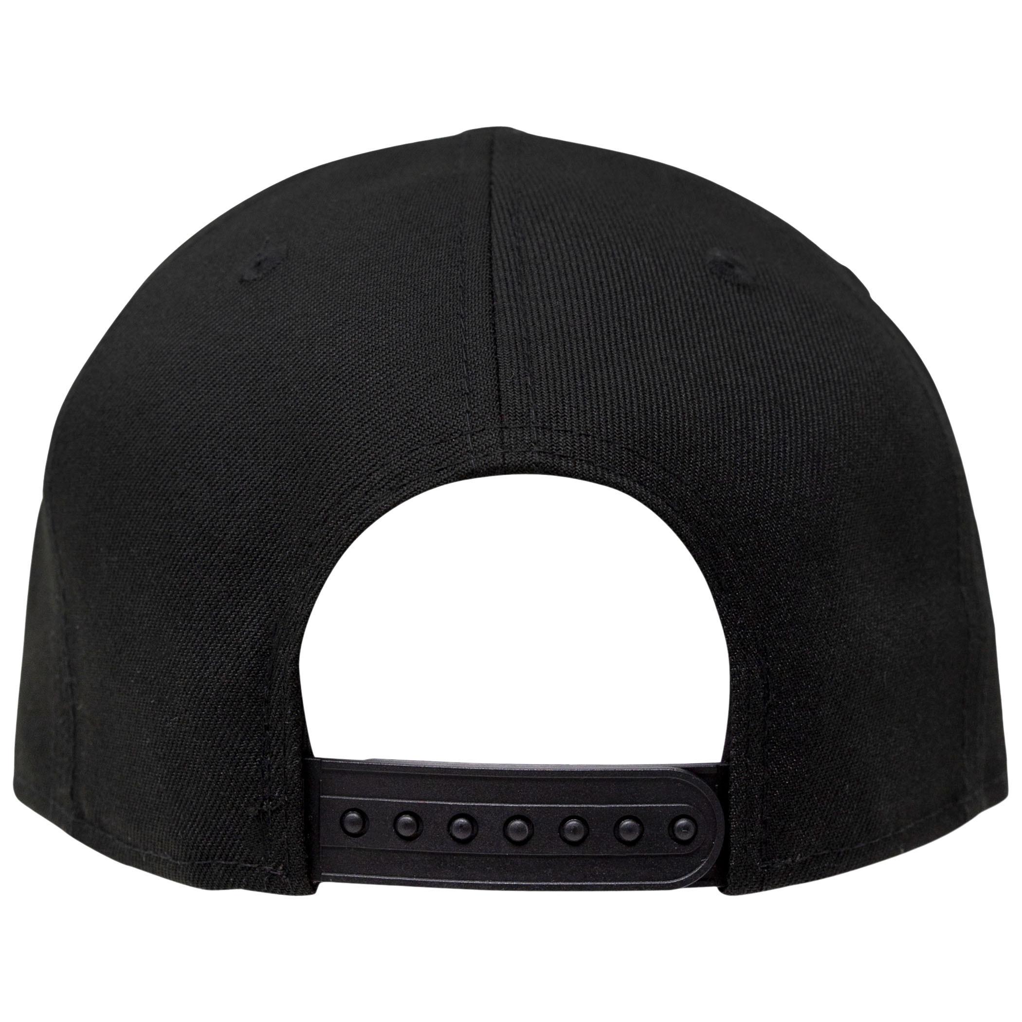 Marvel 80th Logo New Era 9Fifty Adjustable Hat