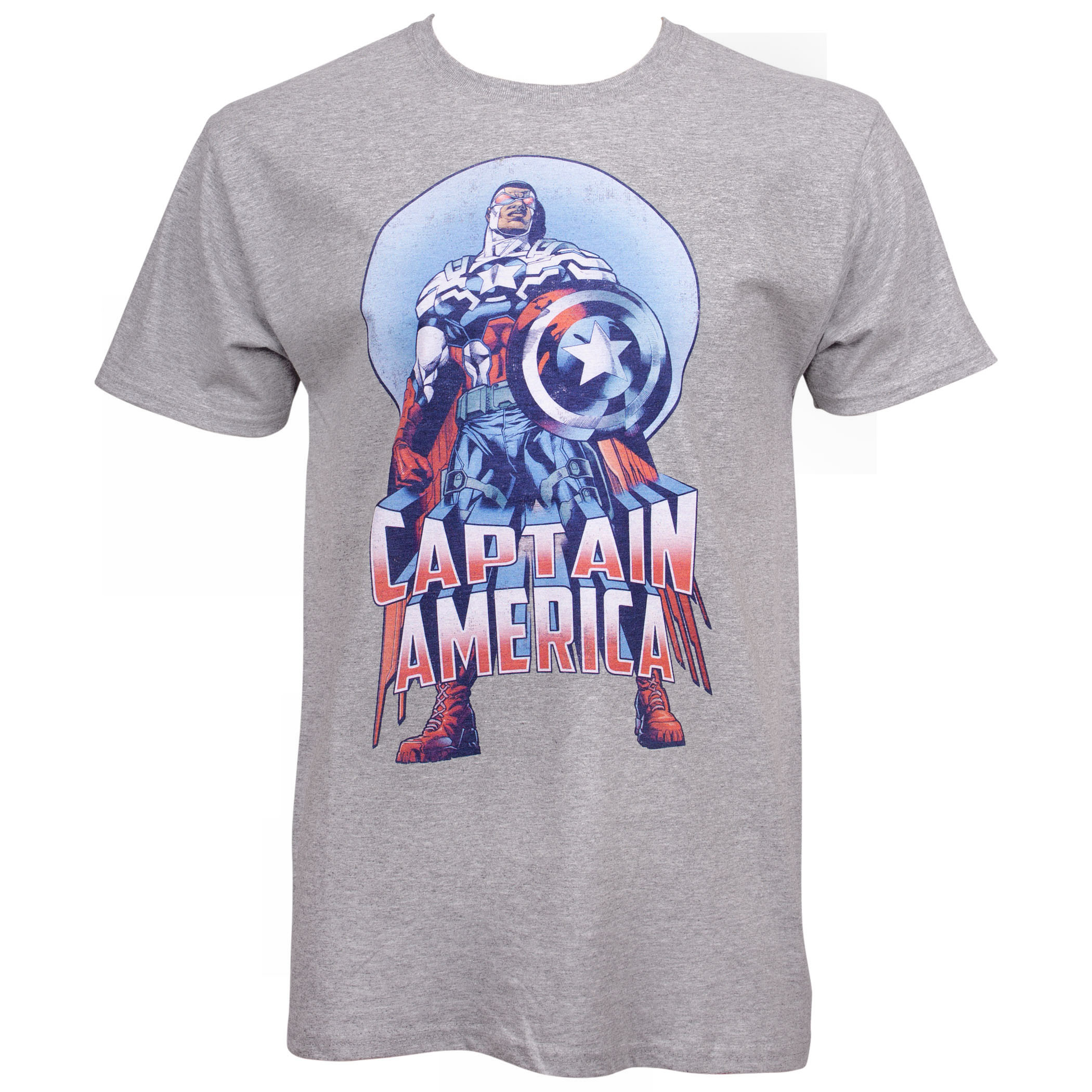 Captain America Falcon T-Shirt