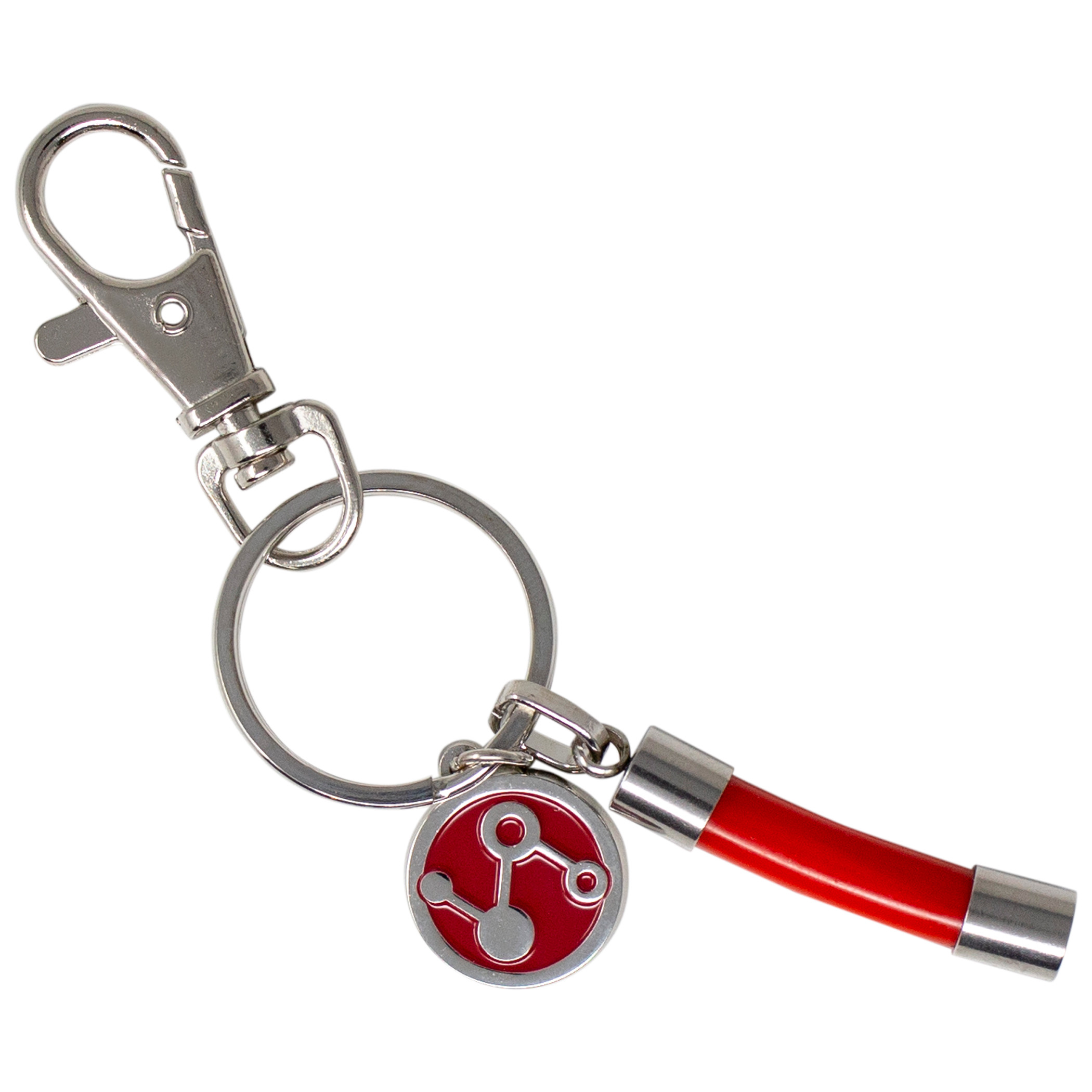 Ant Man Pym Particles Keychain