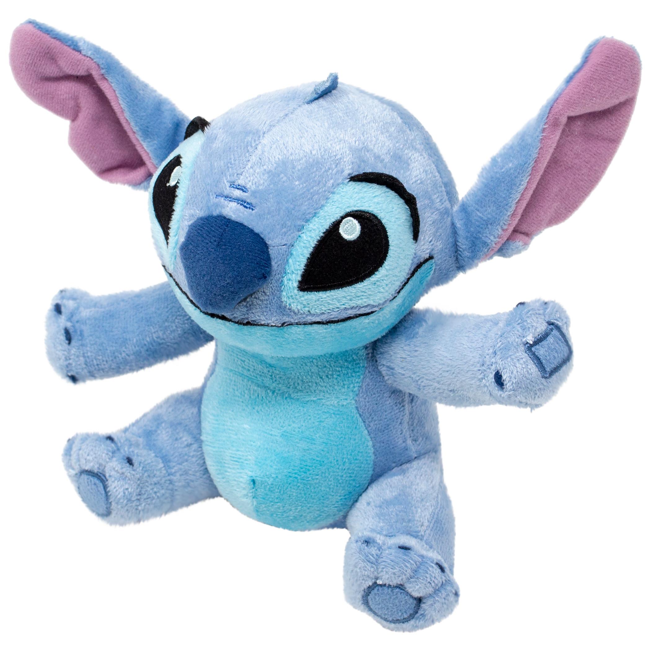 Disney Lilo and Stitch Plush Doll