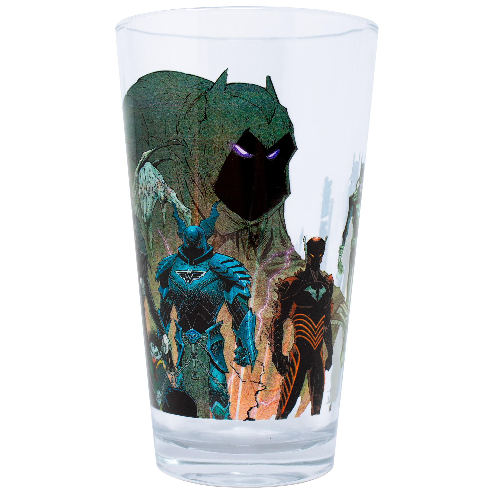 Dark Nights: Metal The Batman Who Laughs Pint Glass