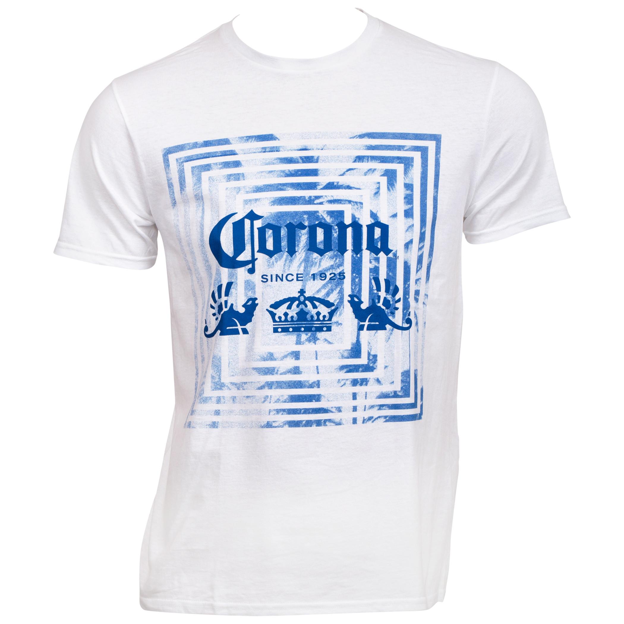 Corona Squares T-Shirt