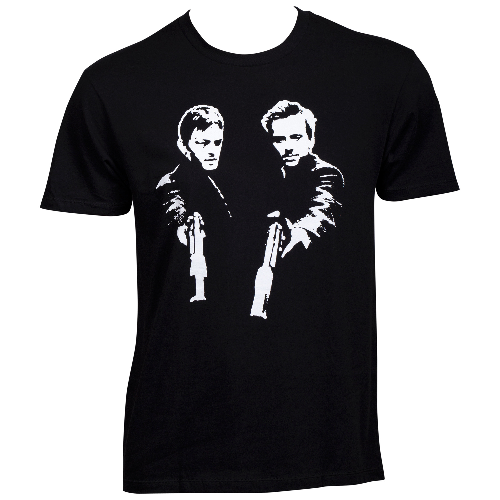 Boondocks Saints Prayer T-Shirt