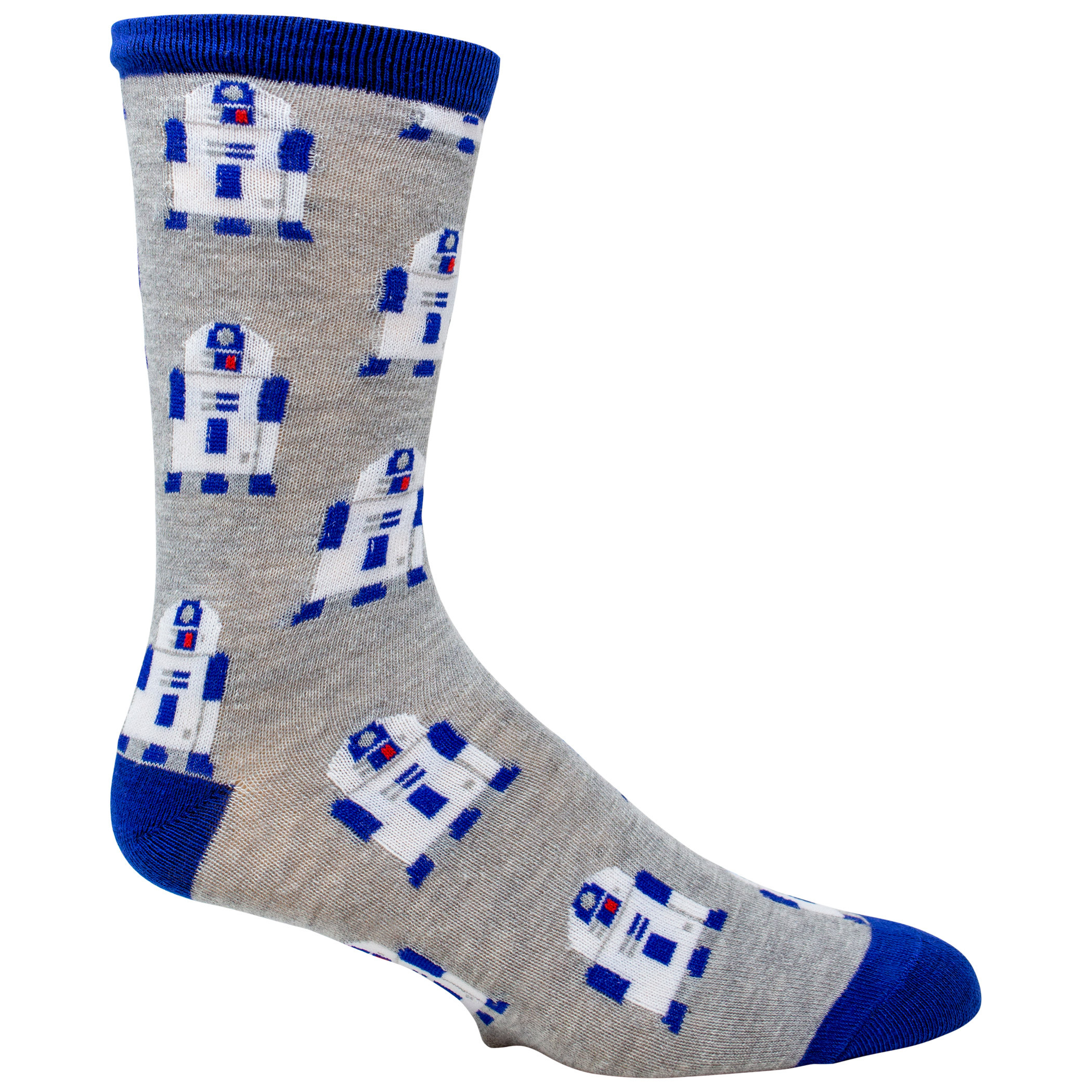 Star Wars R2-D2 All Over Print Crew Socks