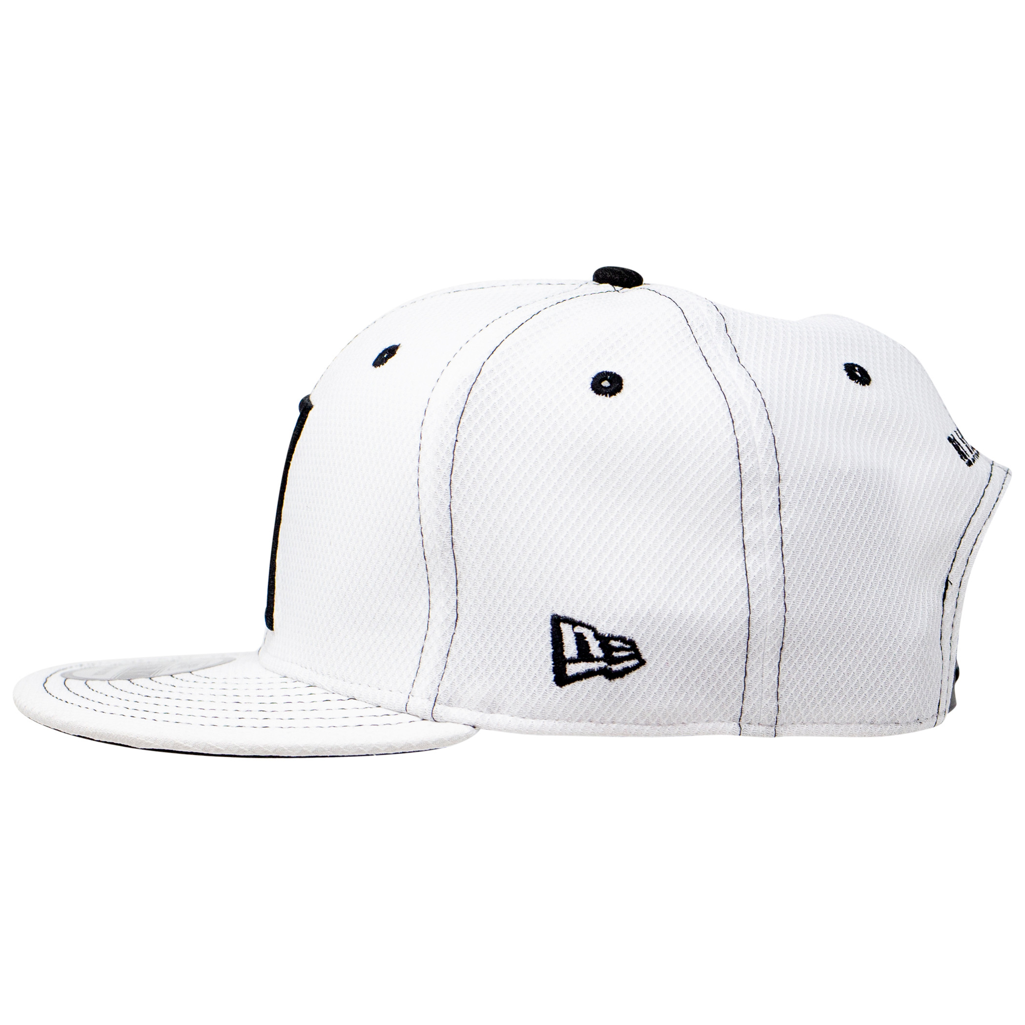 Black Widow Movie White Costume New Era 9Fifty Adjustable Hat
